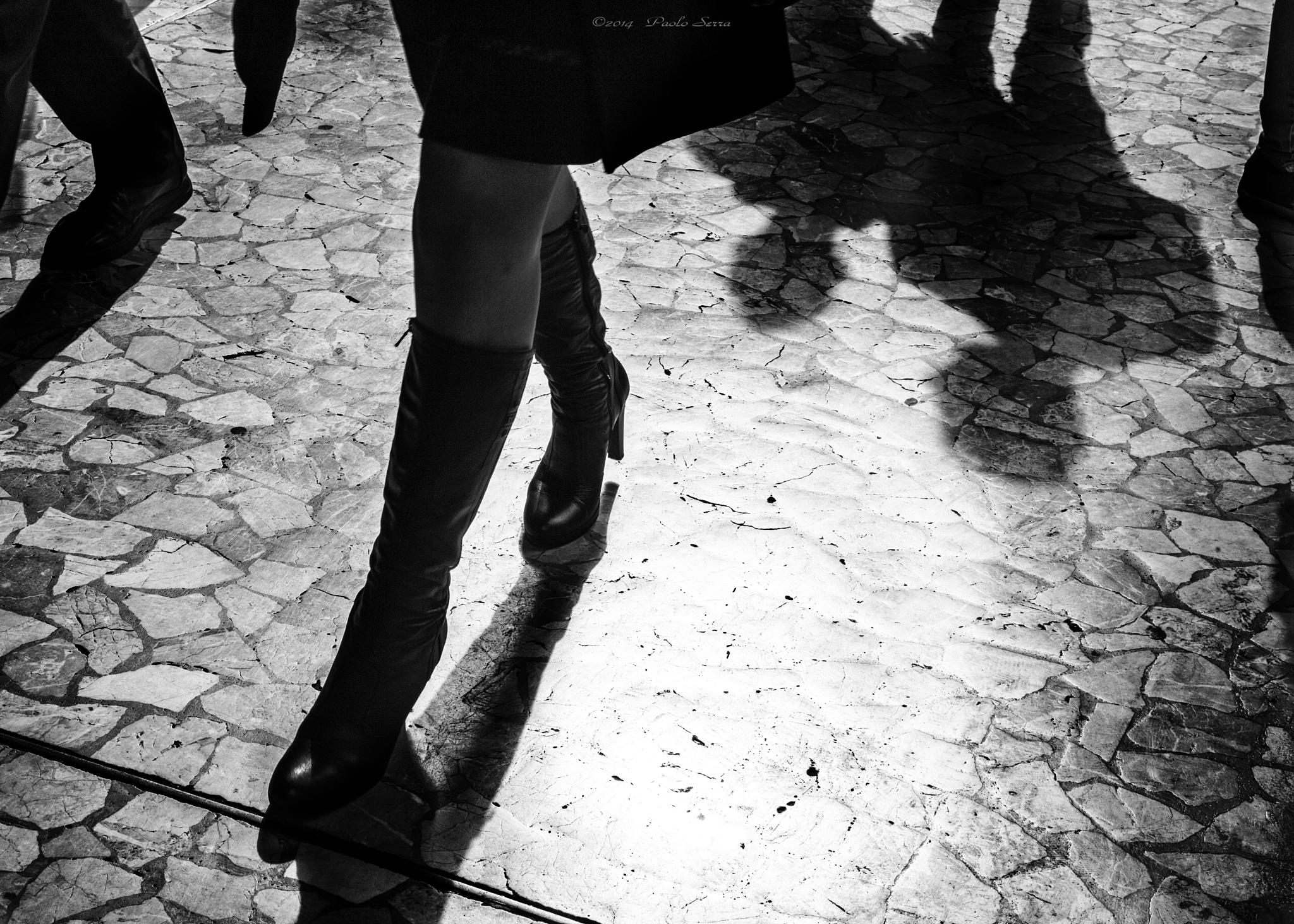Photo in Random #street #shadow