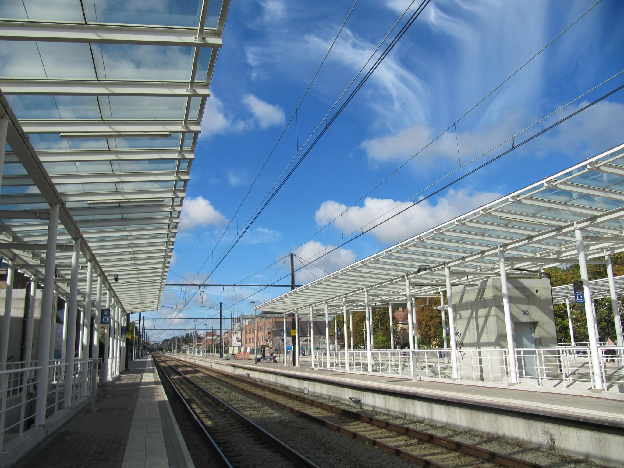 STATION by winny biets
