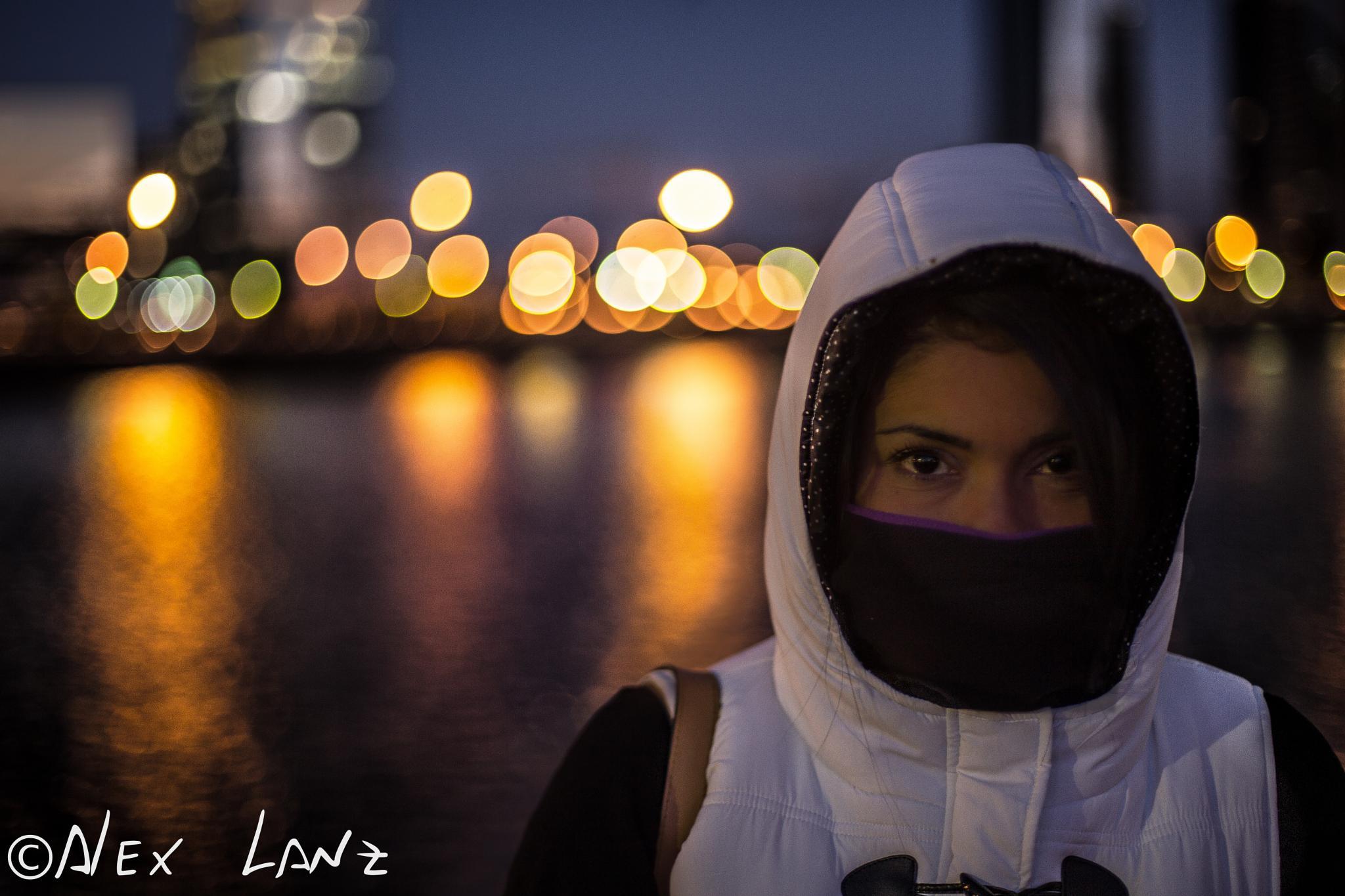 Photo in Portrait #argentina #woman #portrait #bokeh #portrait #retrato #venezuela #brasil #venezuelan #girl #wife #f/1.4