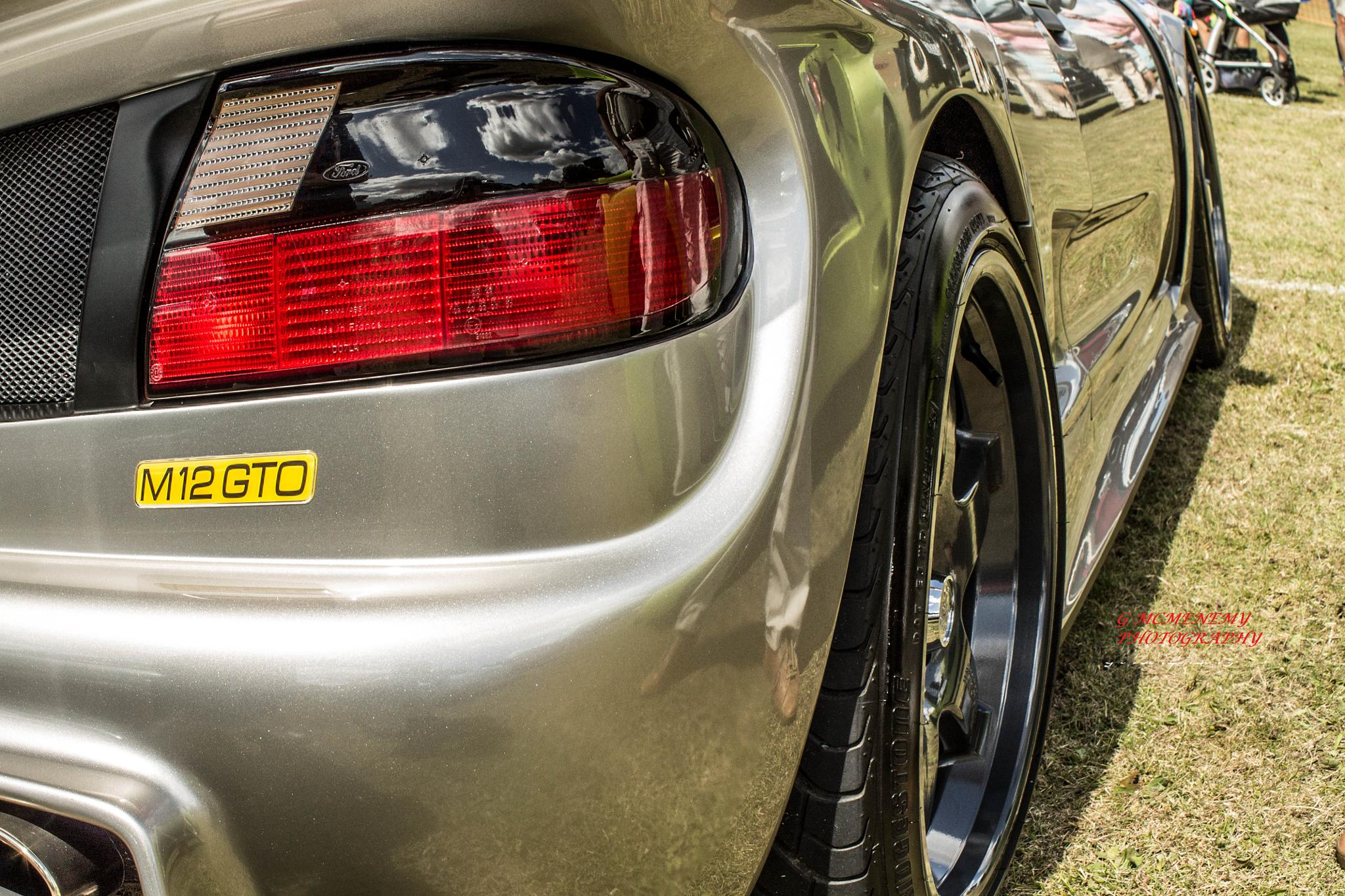 Noble m12 GTO by george.mcmenemy.7