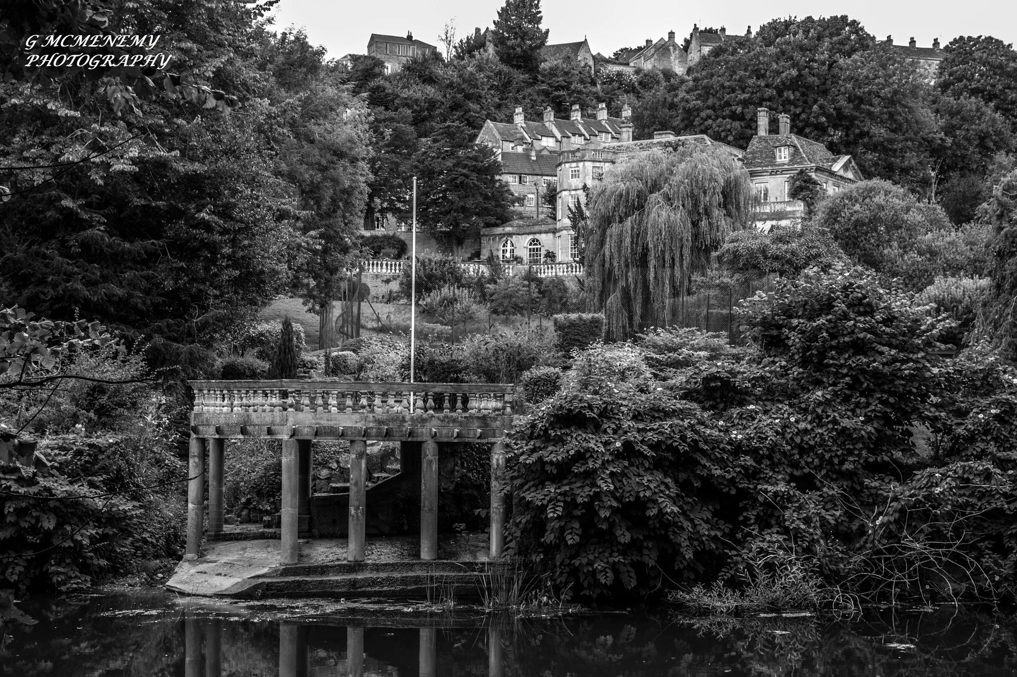 River Avon View by george.mcmenemy.7