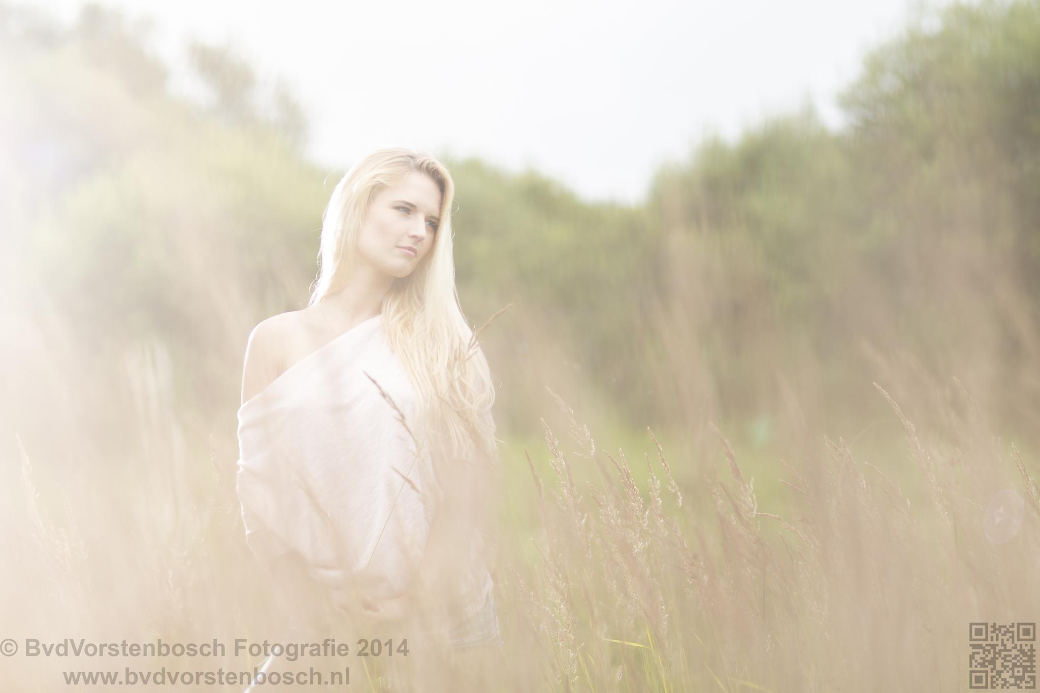 Photo in People #model #sun #summer #nature #outside #grass