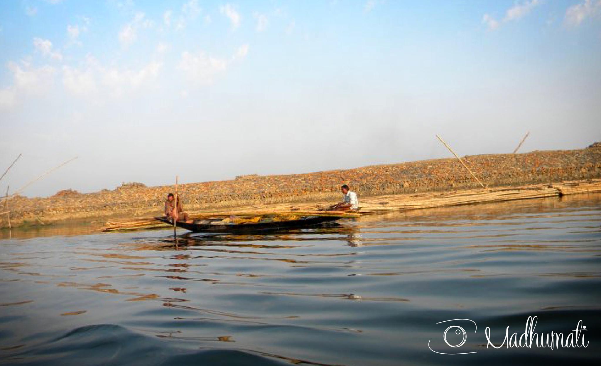 Ganges | Índia  by madhumati