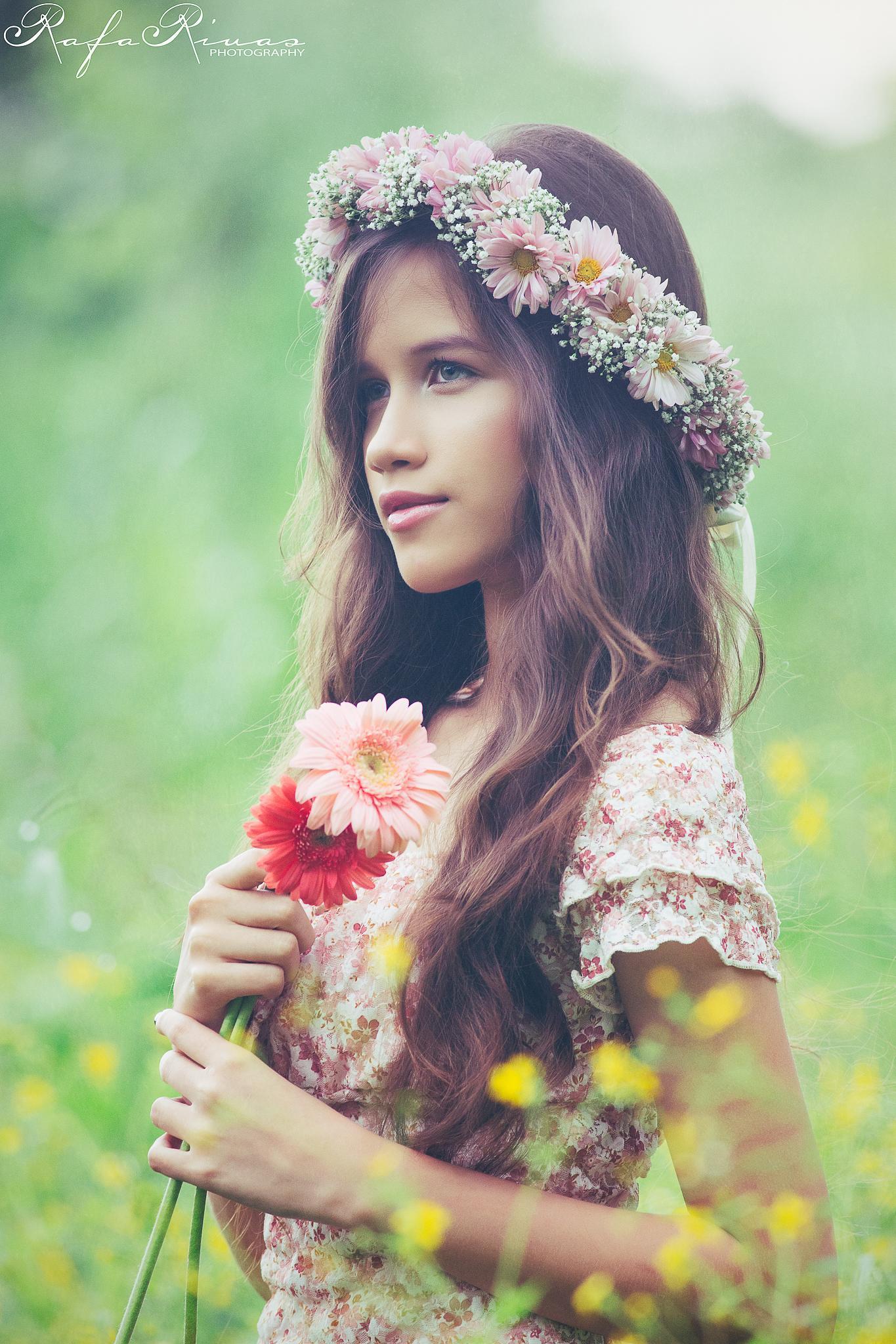 Photo in Portrait #girl #natural light #portrait #portraiture