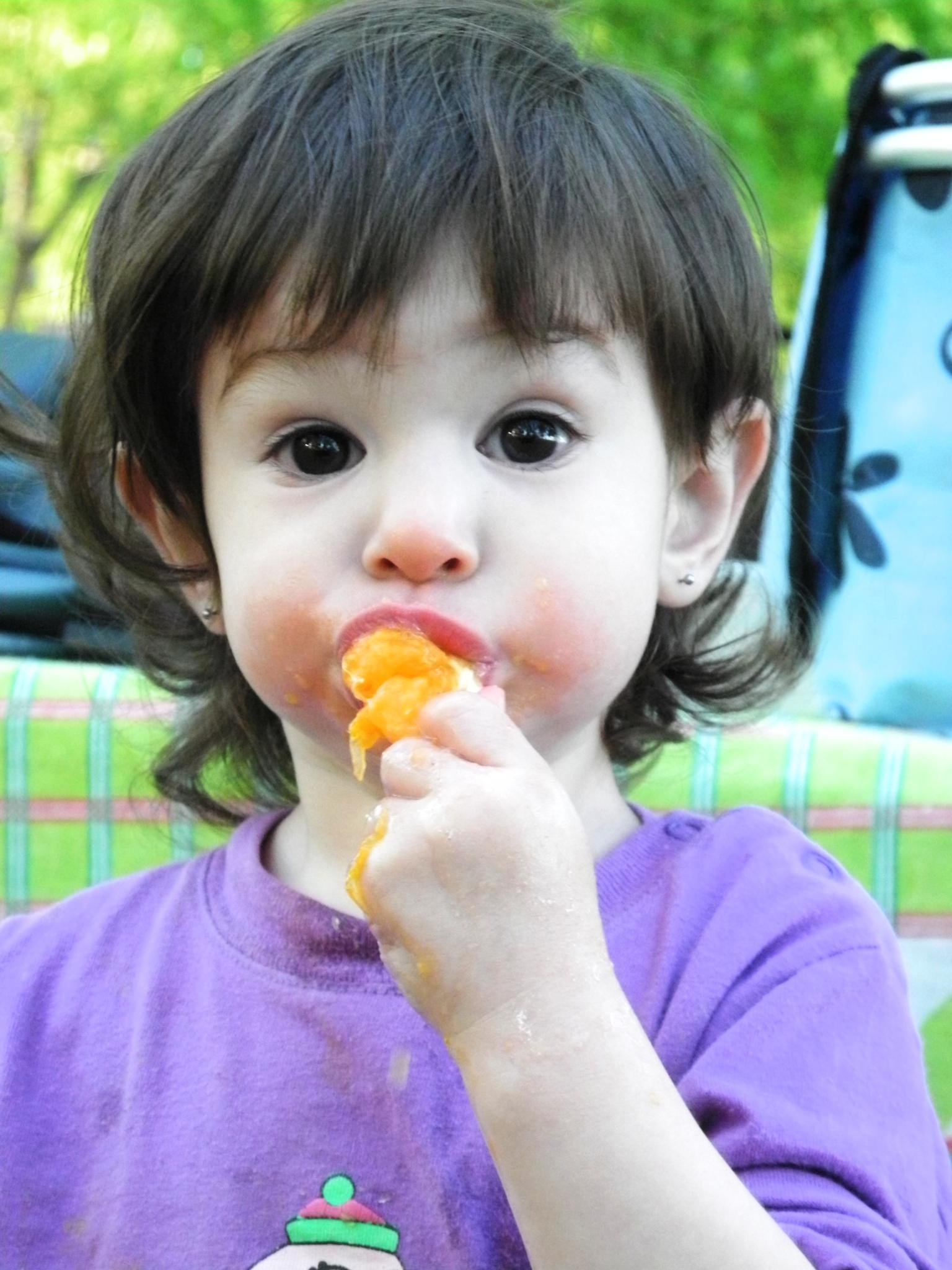 little princess by pitu.velarde