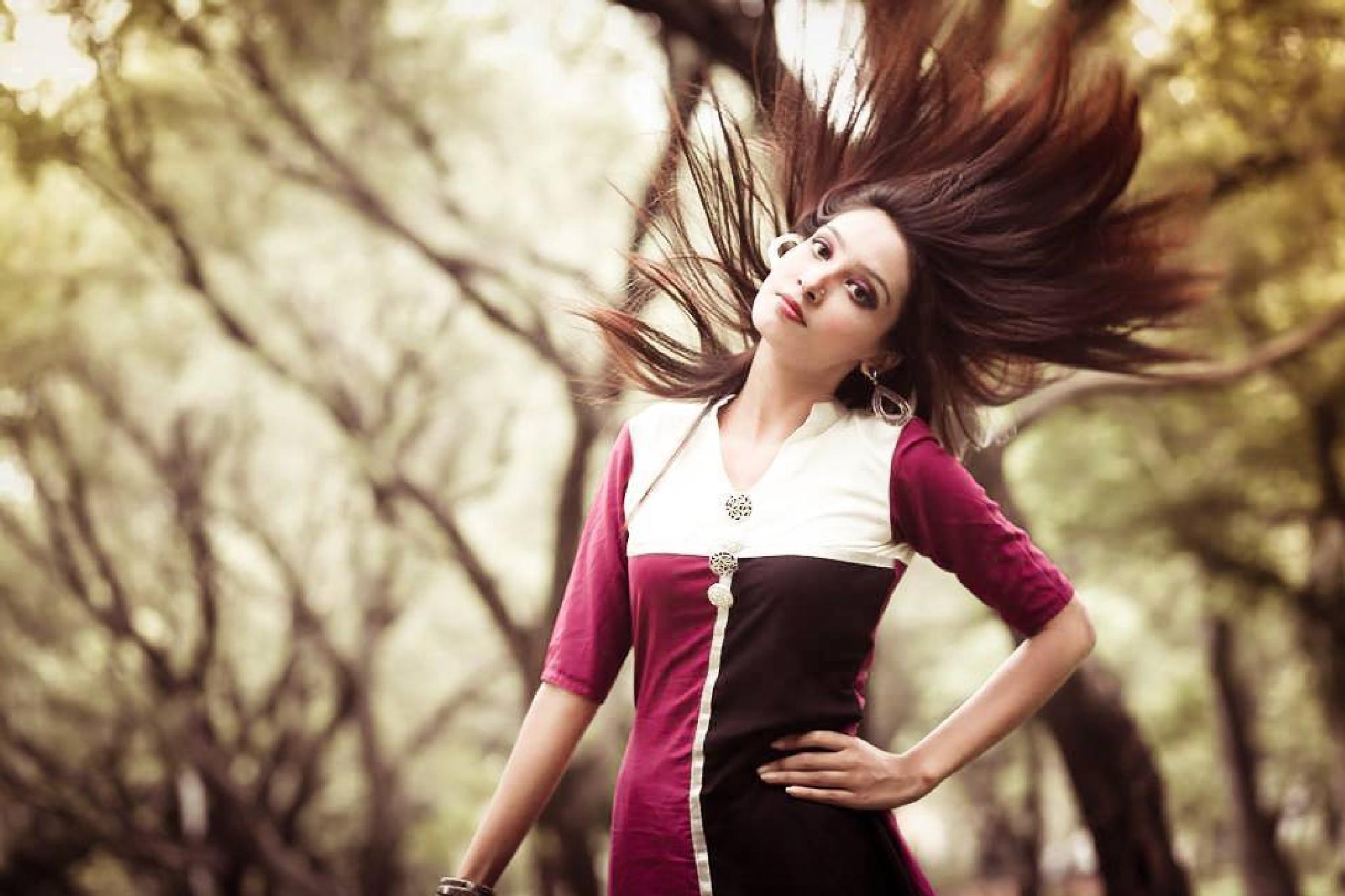 Wind of change by zebran.h.navid
