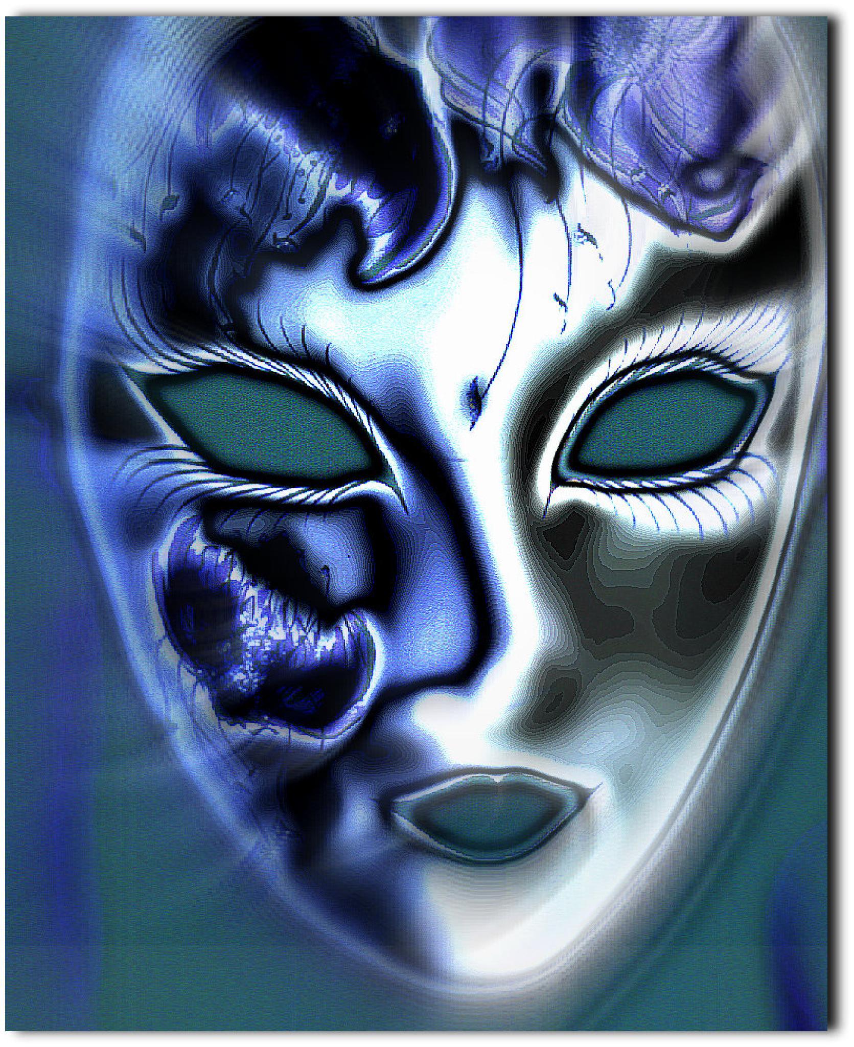 Mask 201 by mpross1