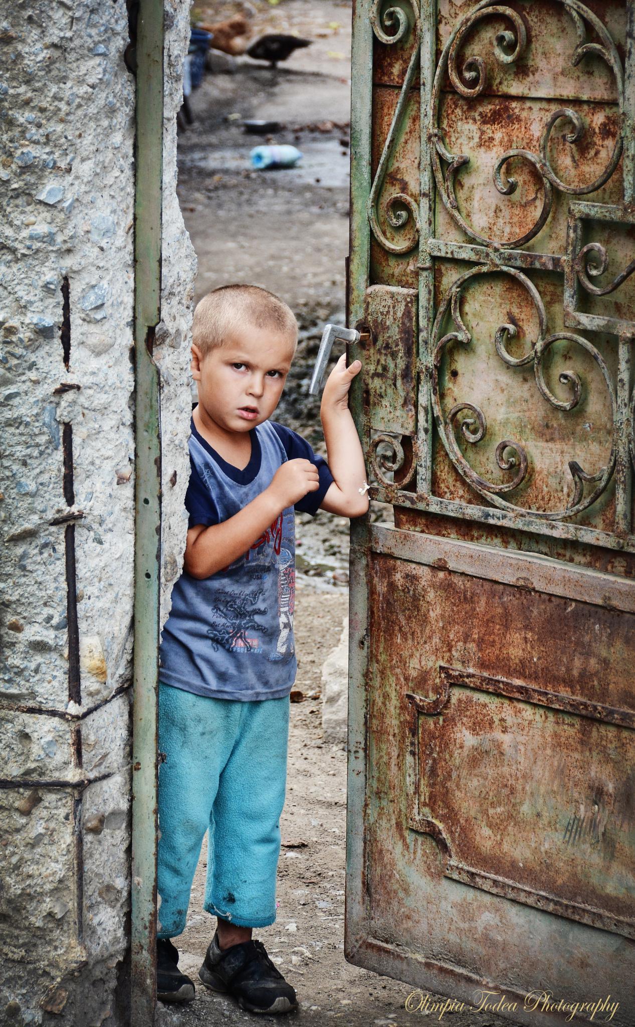Photo in People #child #kid #poor #childhood