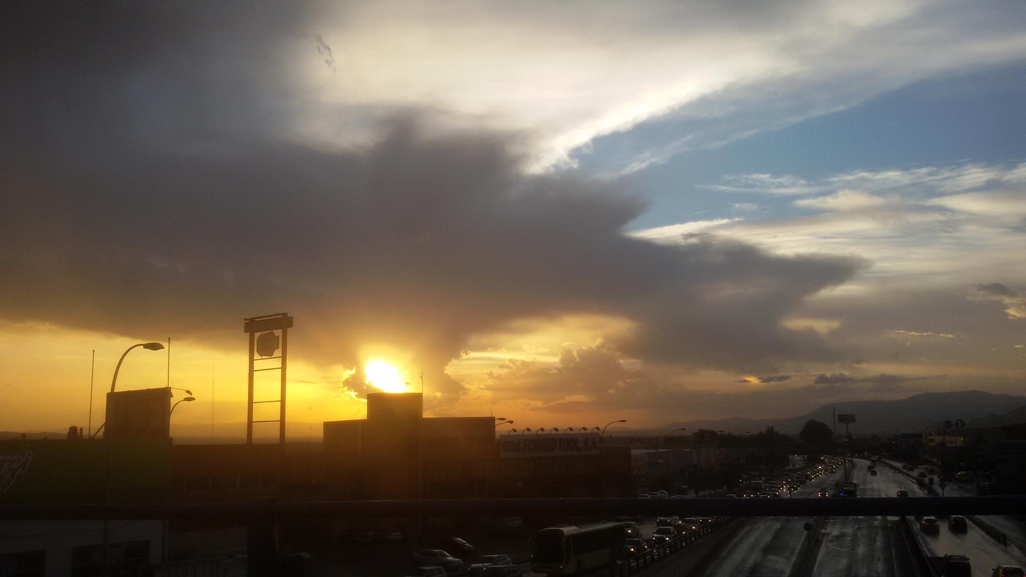 Después de la tormenta. by Maydo_H_Foto