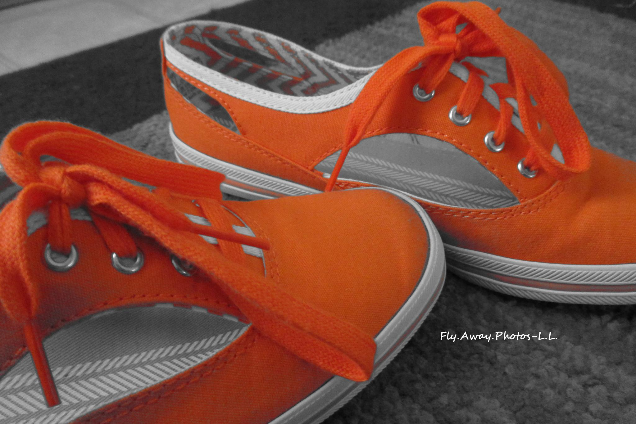 Shoes by Leah Lisee Photography