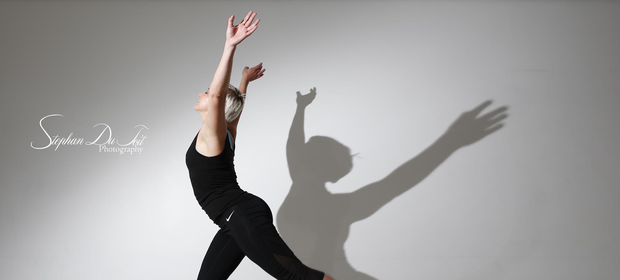 Creative Dancing by Stephan Du Toit