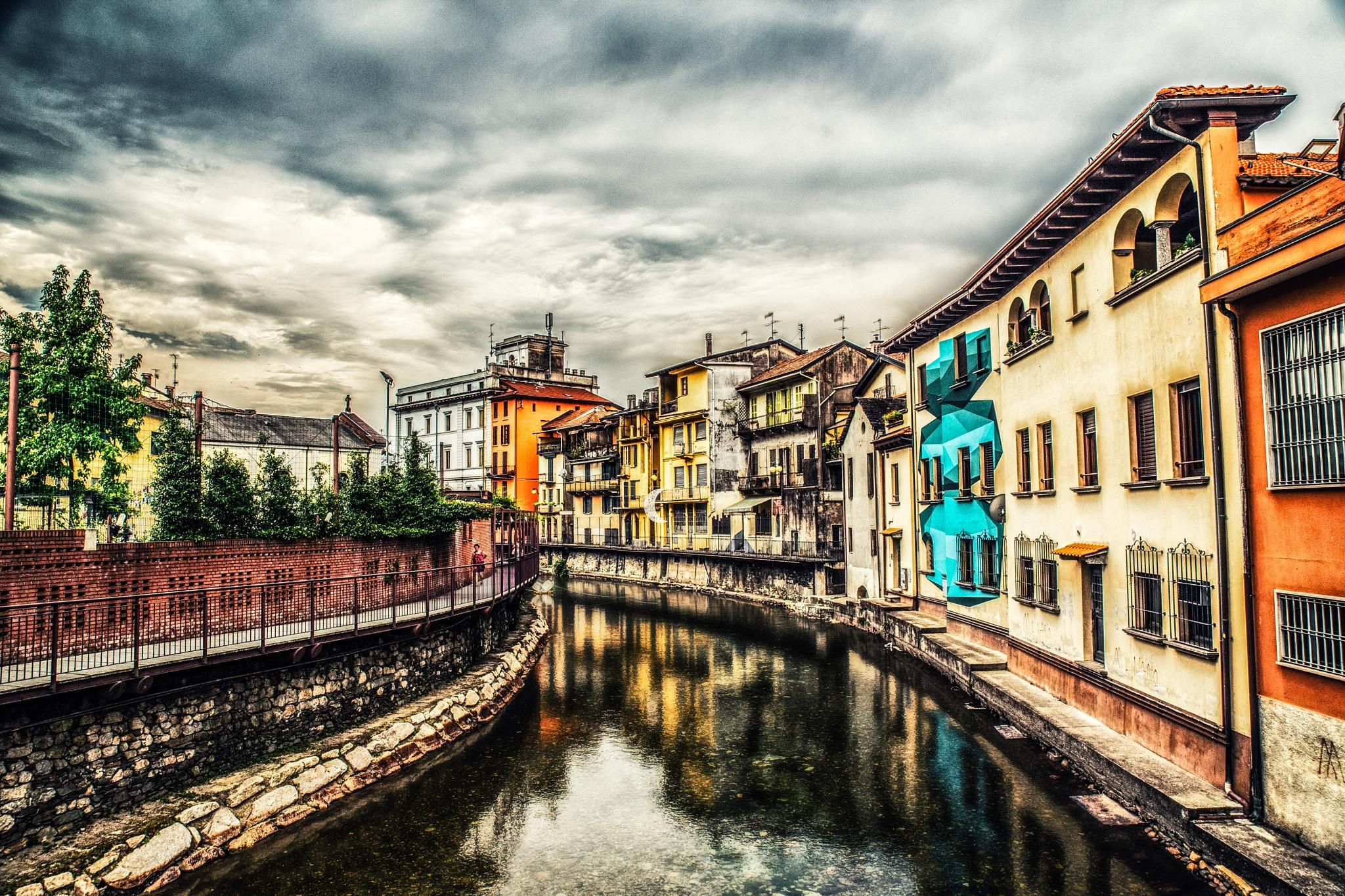 Beautiful Italy by Stephan Du Toit