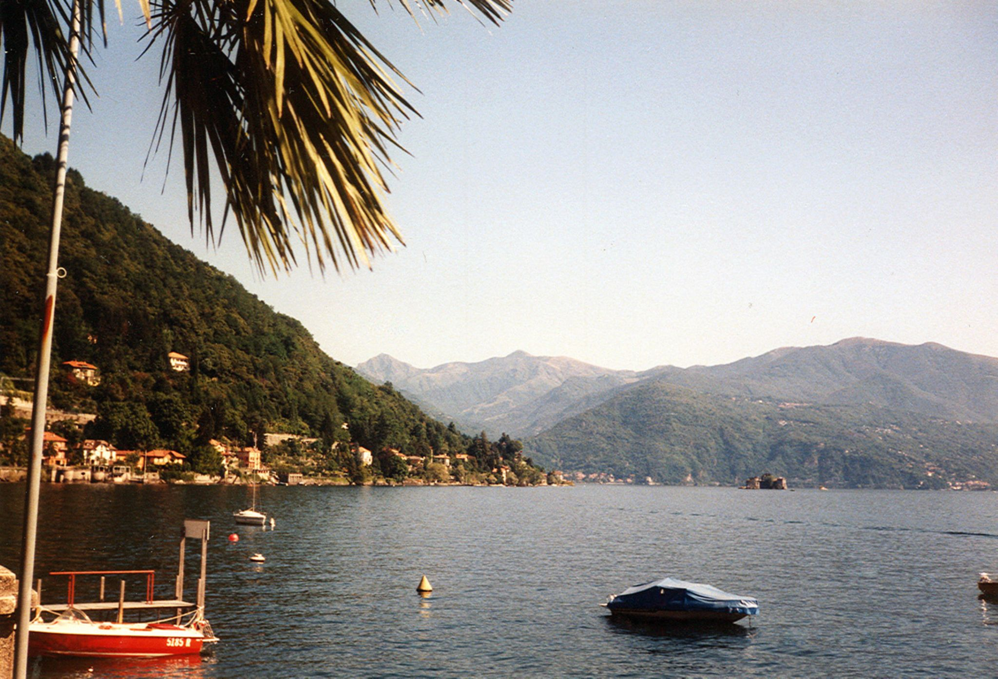 Lago Maggiore by marilenavaccarini