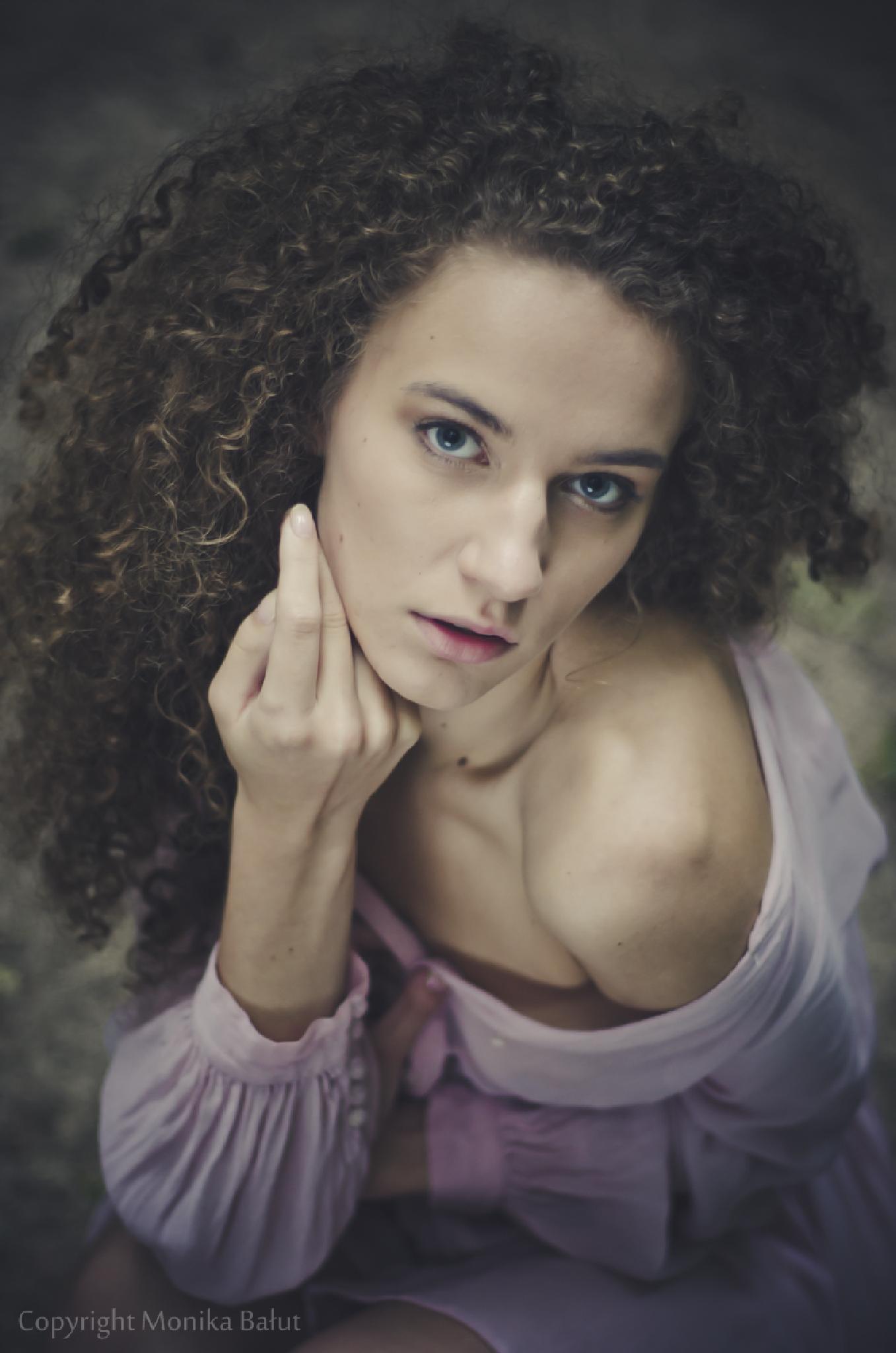 Agnieszka by MonikaBalut