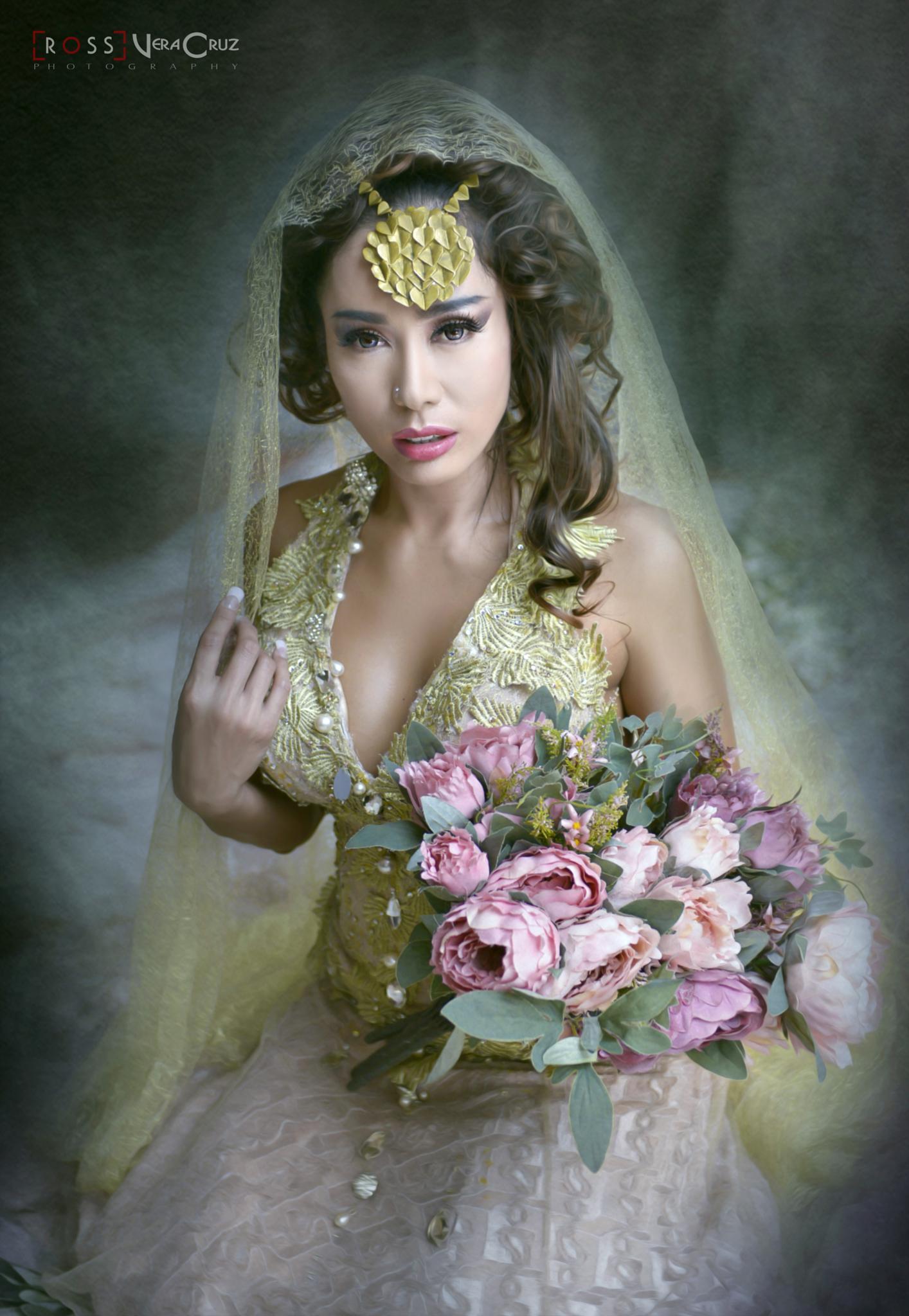 Photo in Random #portrai #beauty #woman