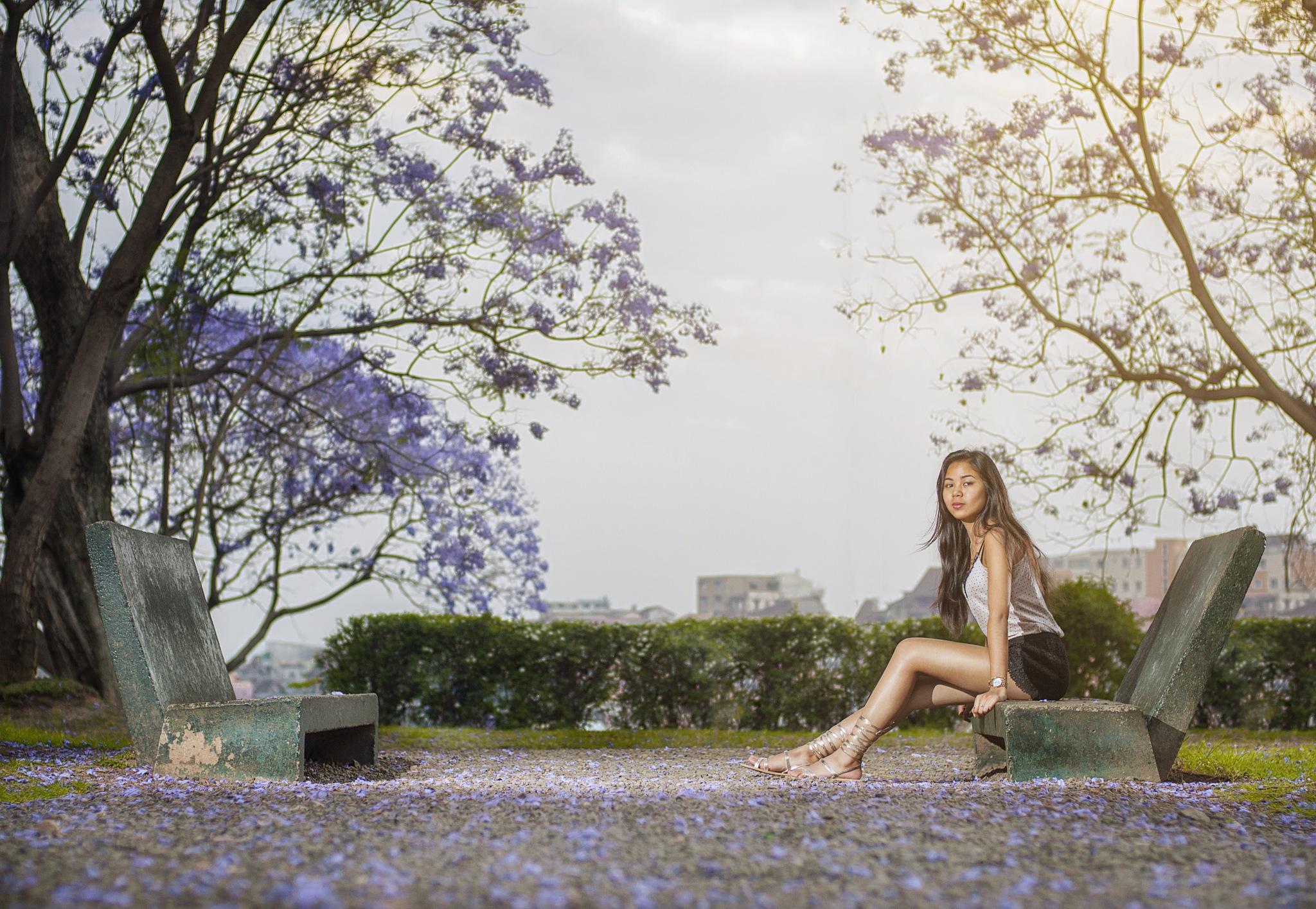 Model by Graphephoto