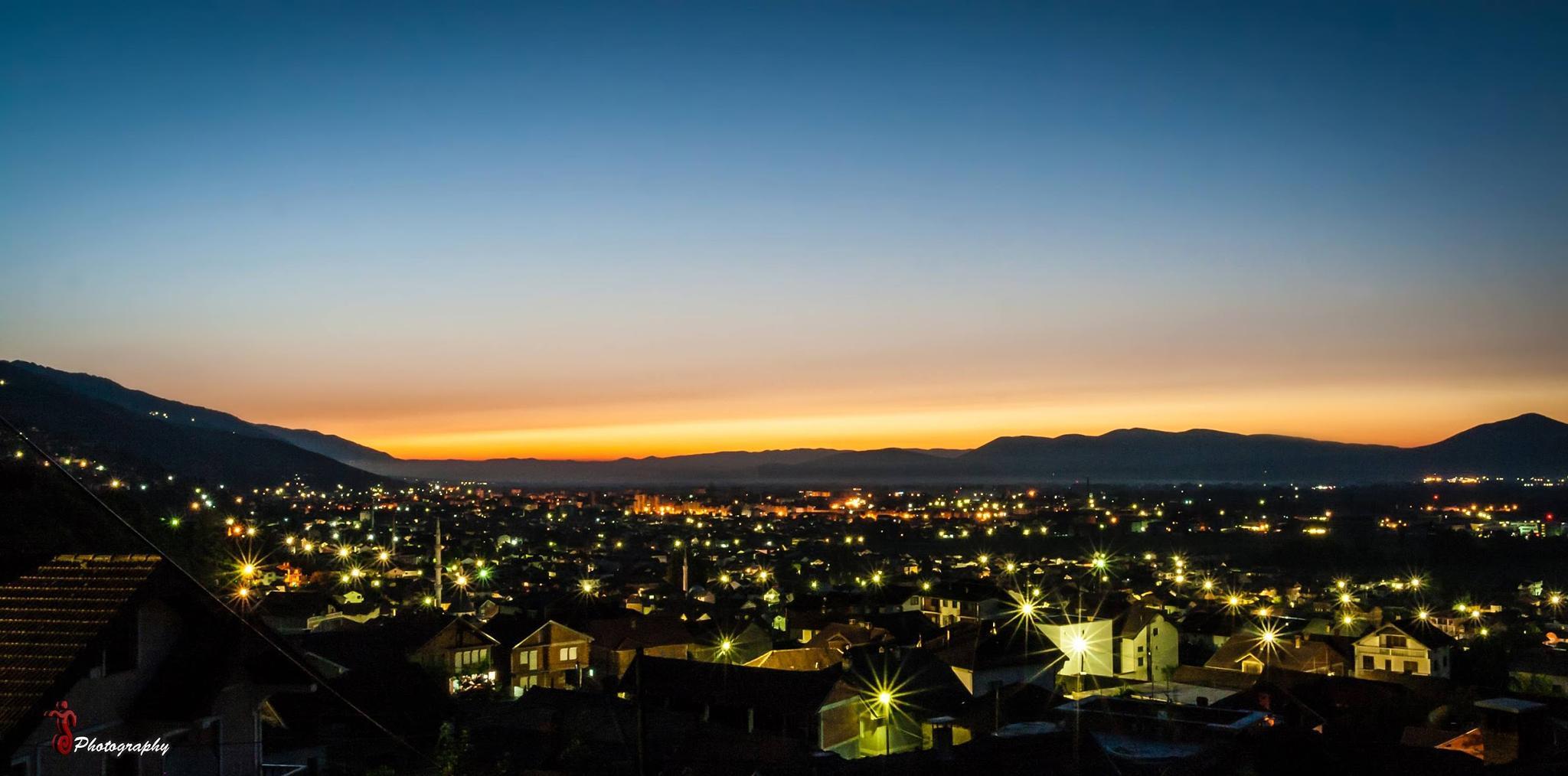 Photo in Cityscape #natyre #night #photography #landscape #cityscape