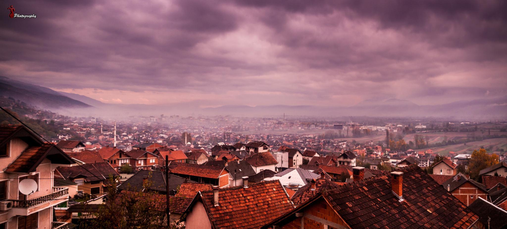 Tetovo by Jetmir Sejdia