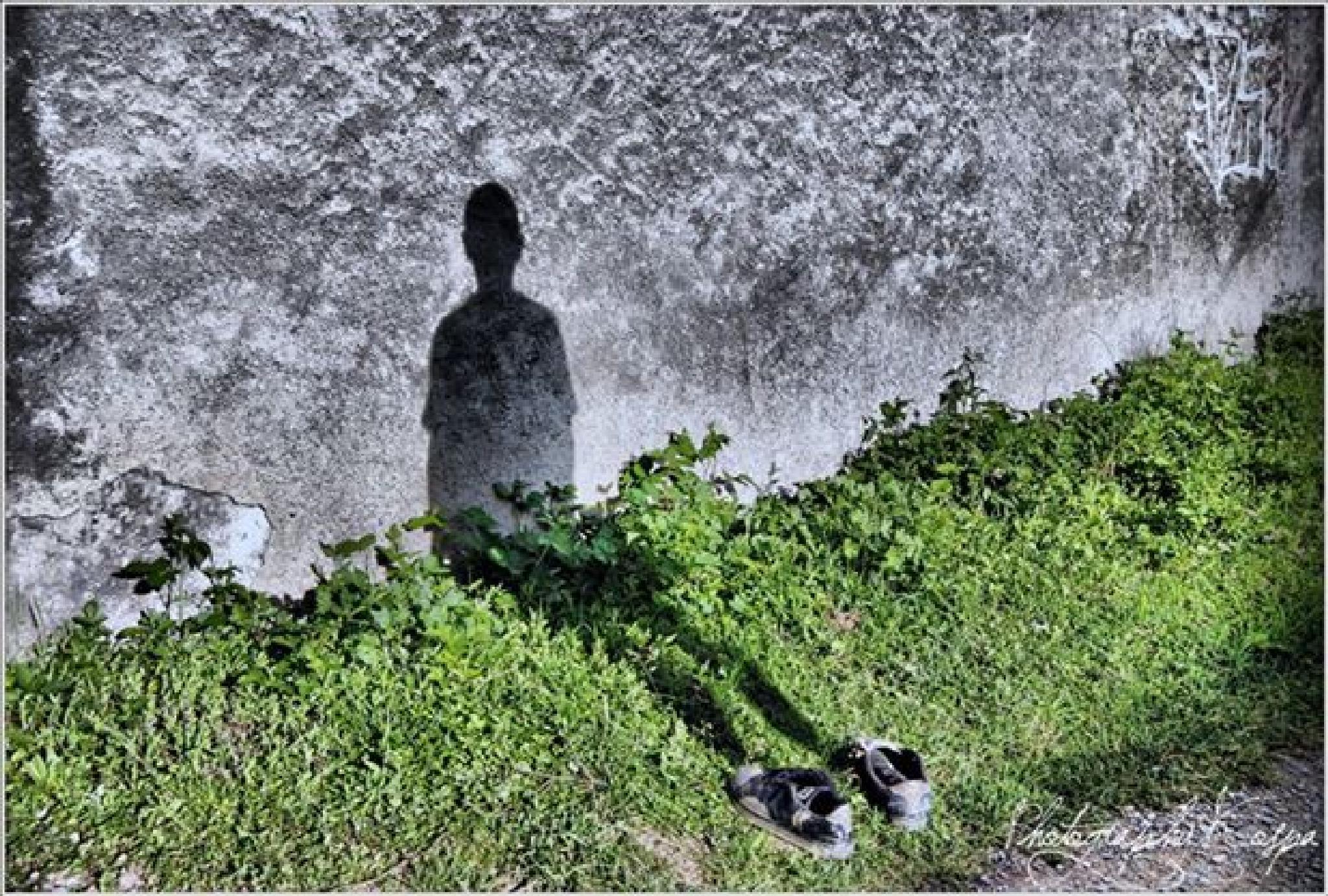 man of the shadows by kospa.kospica.3