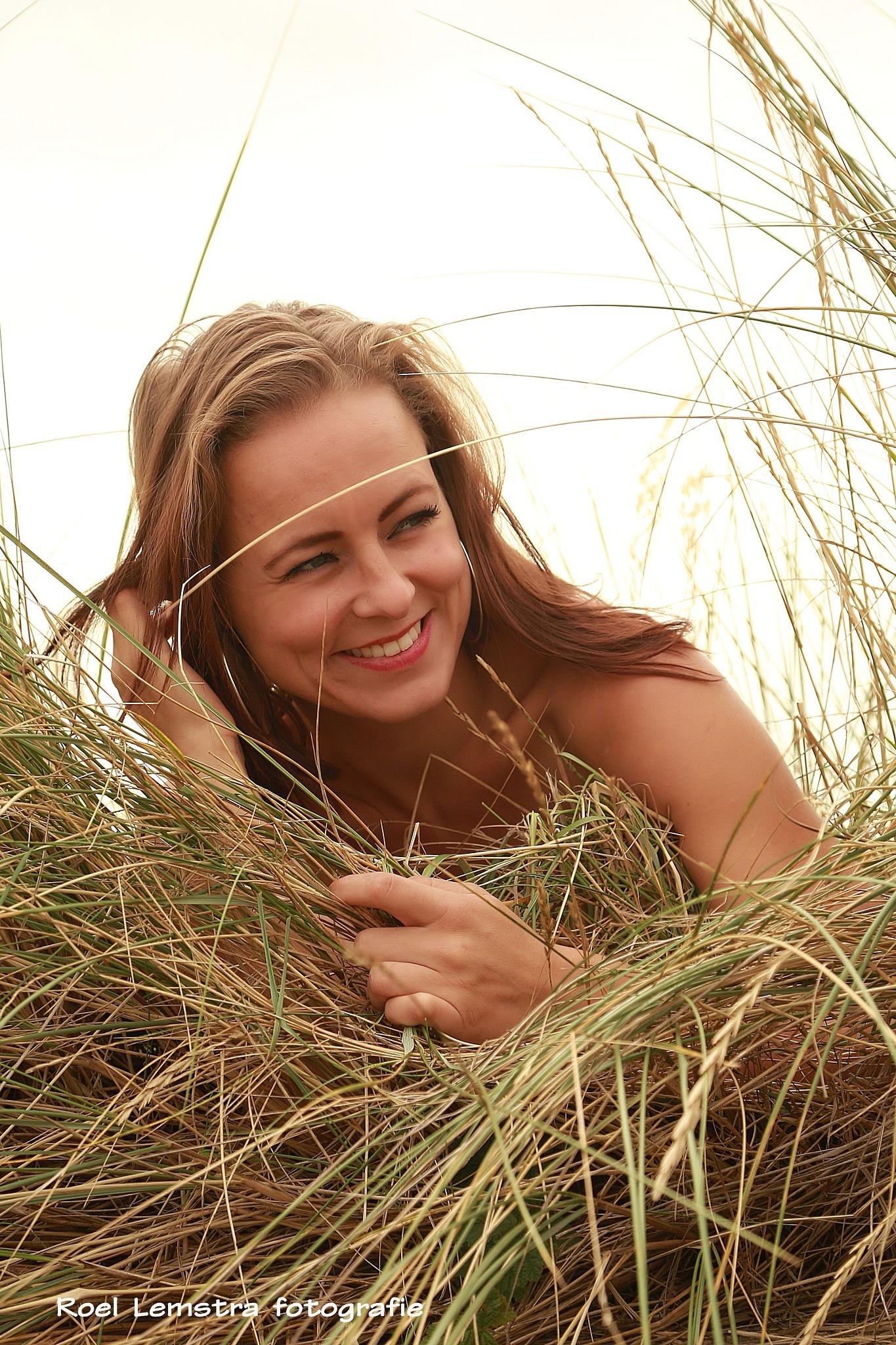 always that happy smile by roel.lemstra