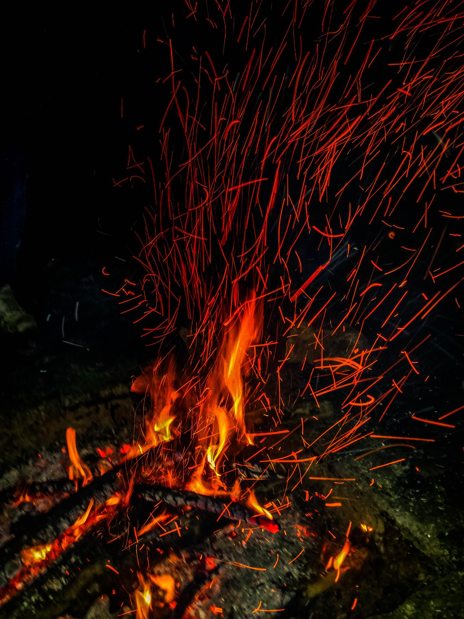 Sparks by Branislav