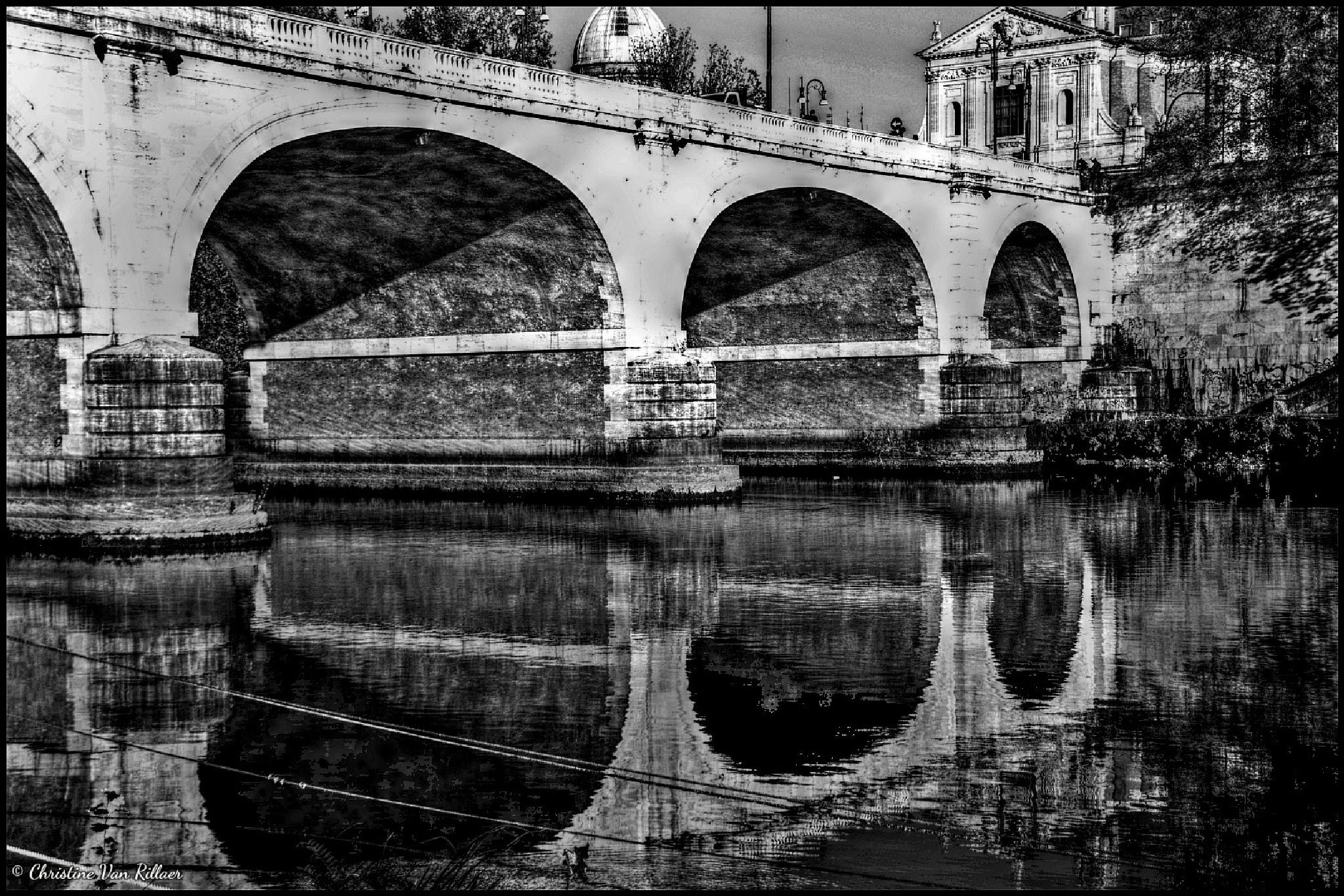 Roma by Chris