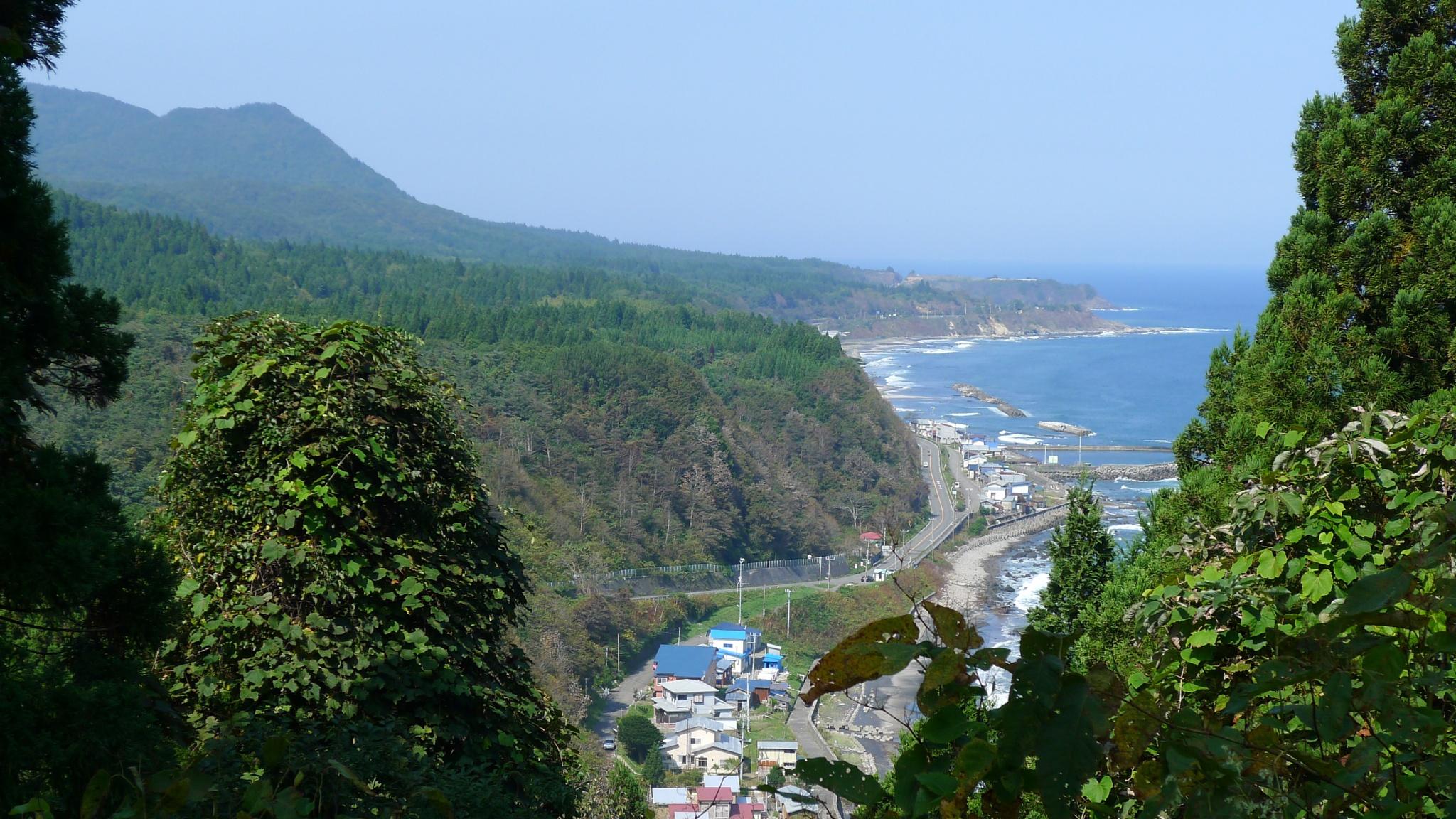 Small port town by kunihiko.yasuda.5
