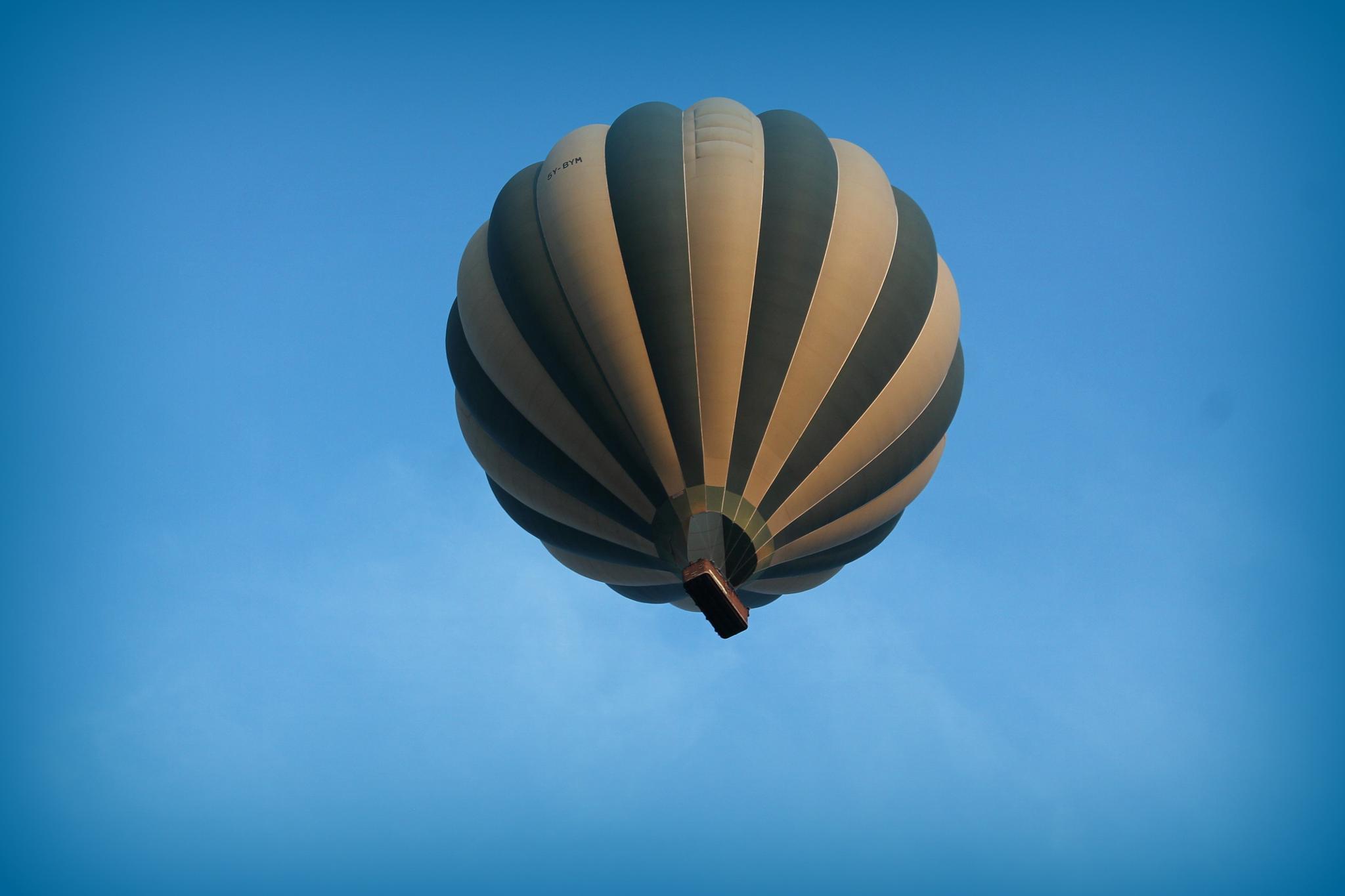 baloon safari by wilson.maweu