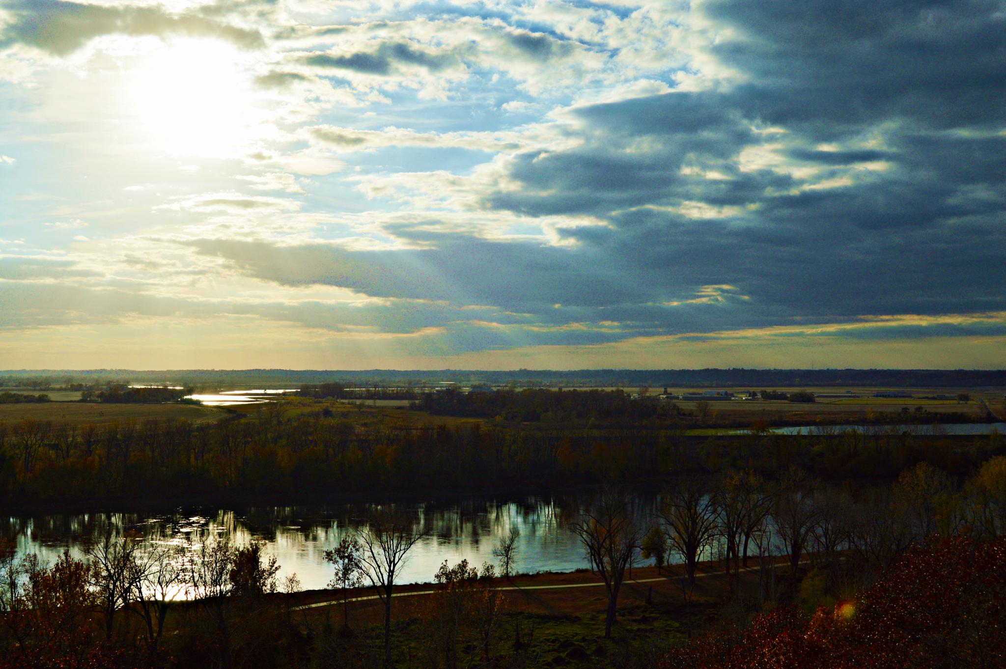 The View from Wyeth Hill by Nemo