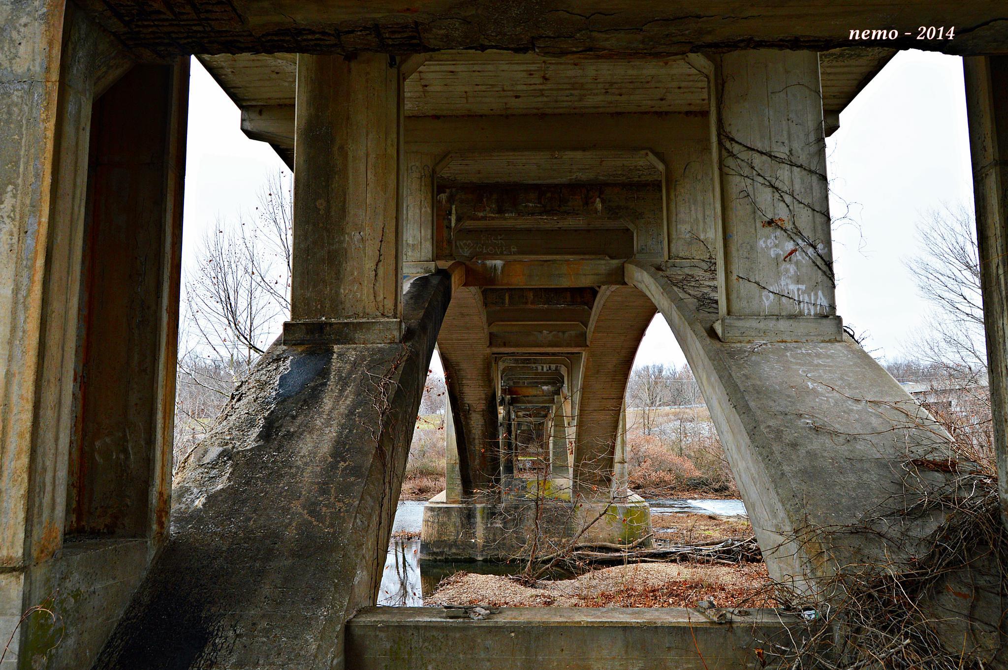 Under the Bridge by Nemo