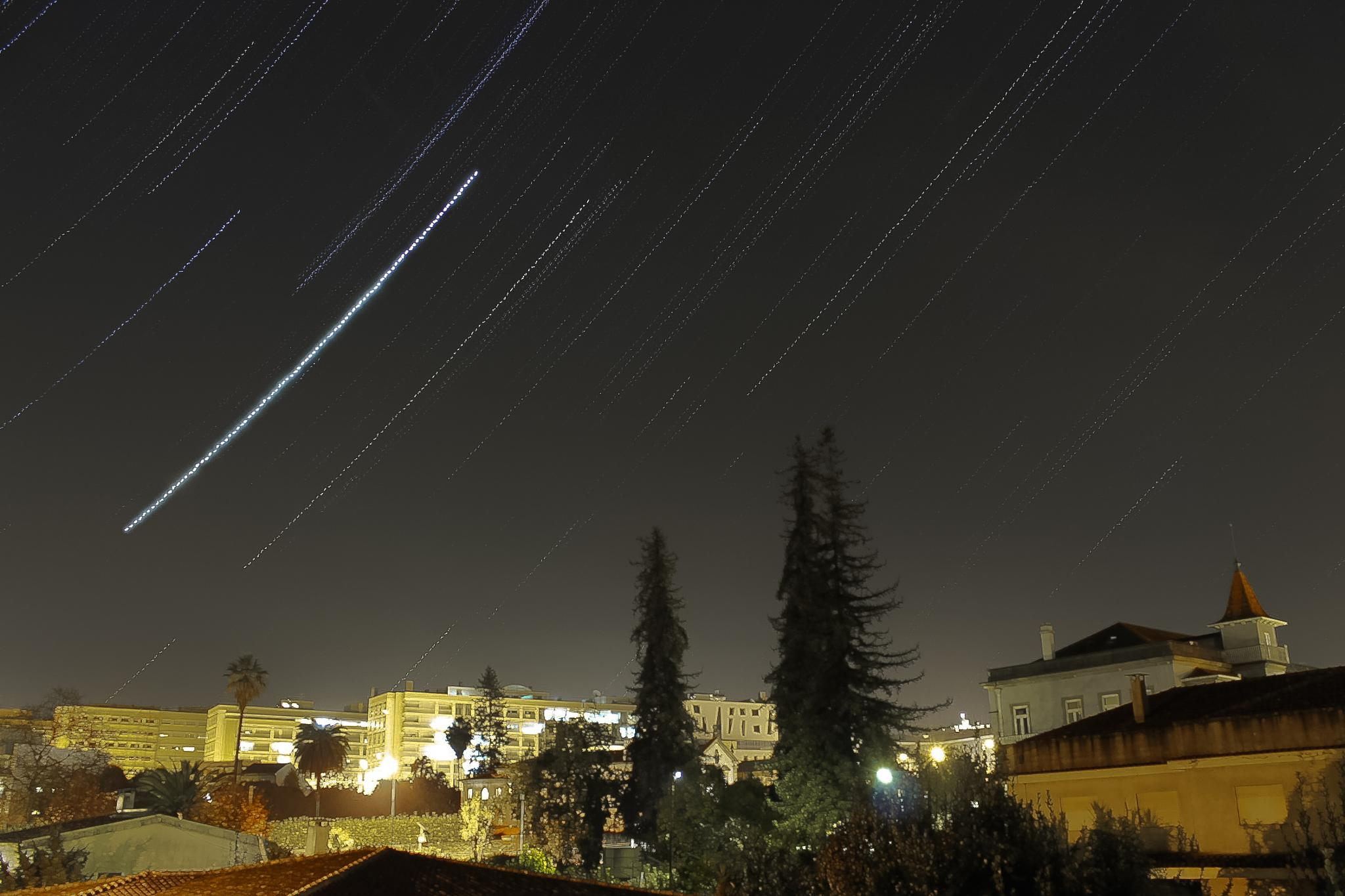 startrails by JORGEpht
