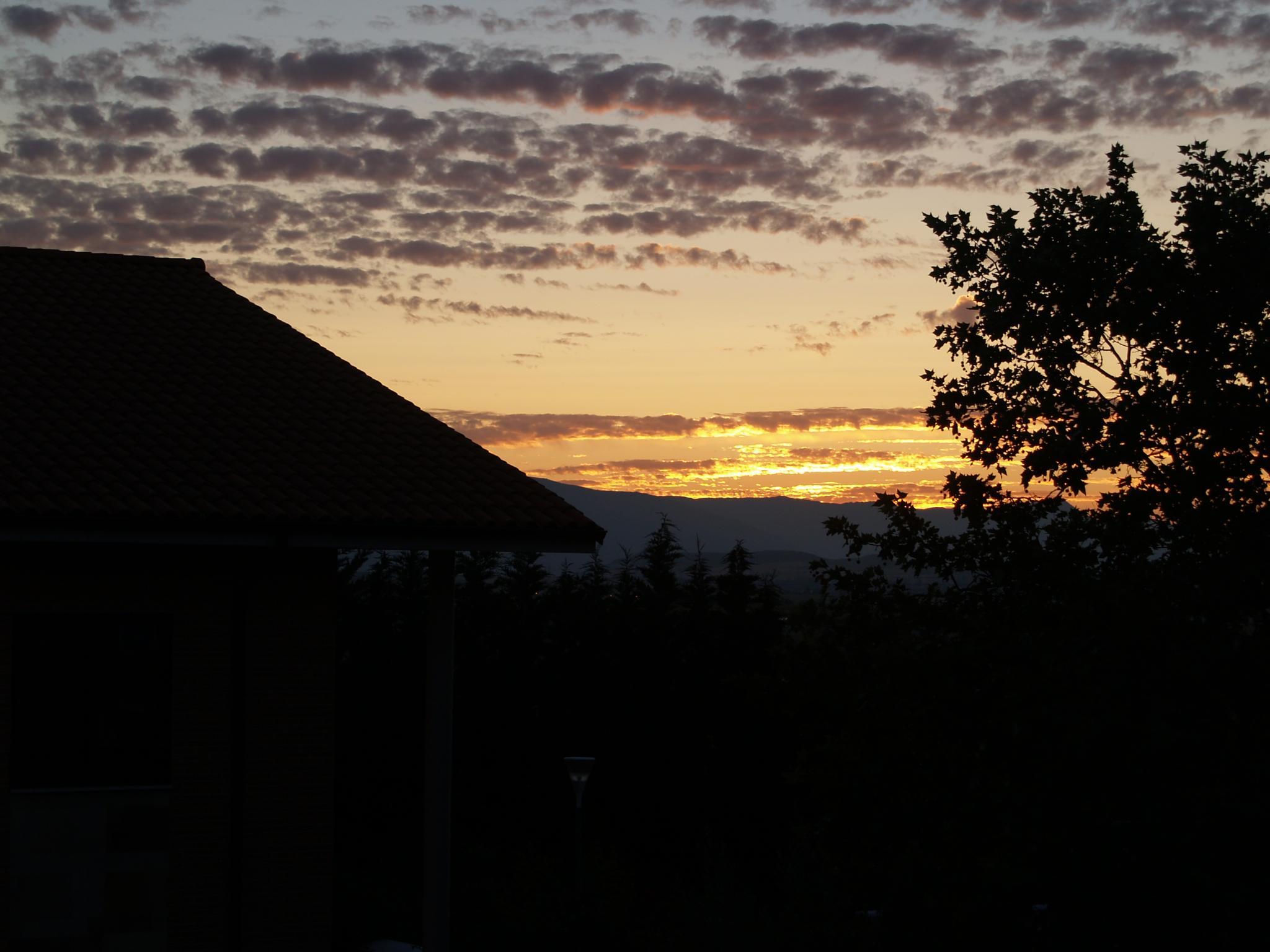 Sunset by ester.ayerdi