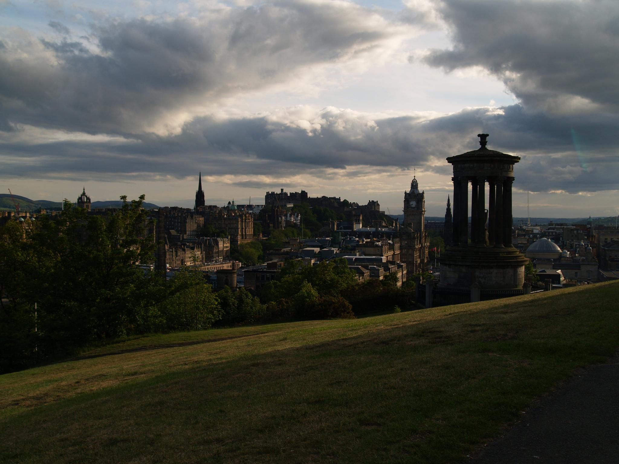 Edinburgh by ester.ayerdi