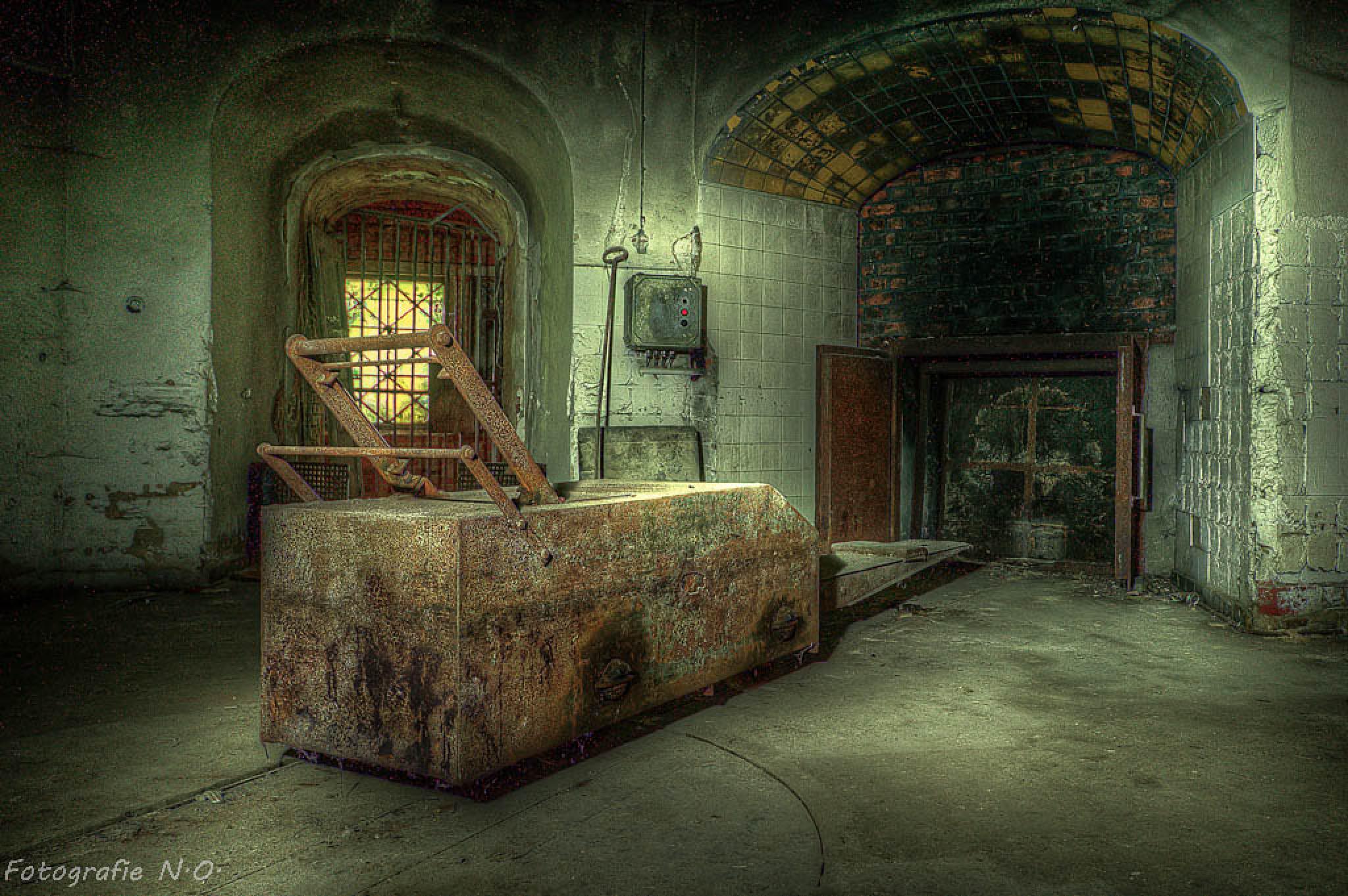 Krematorium by nicole.opitz.100