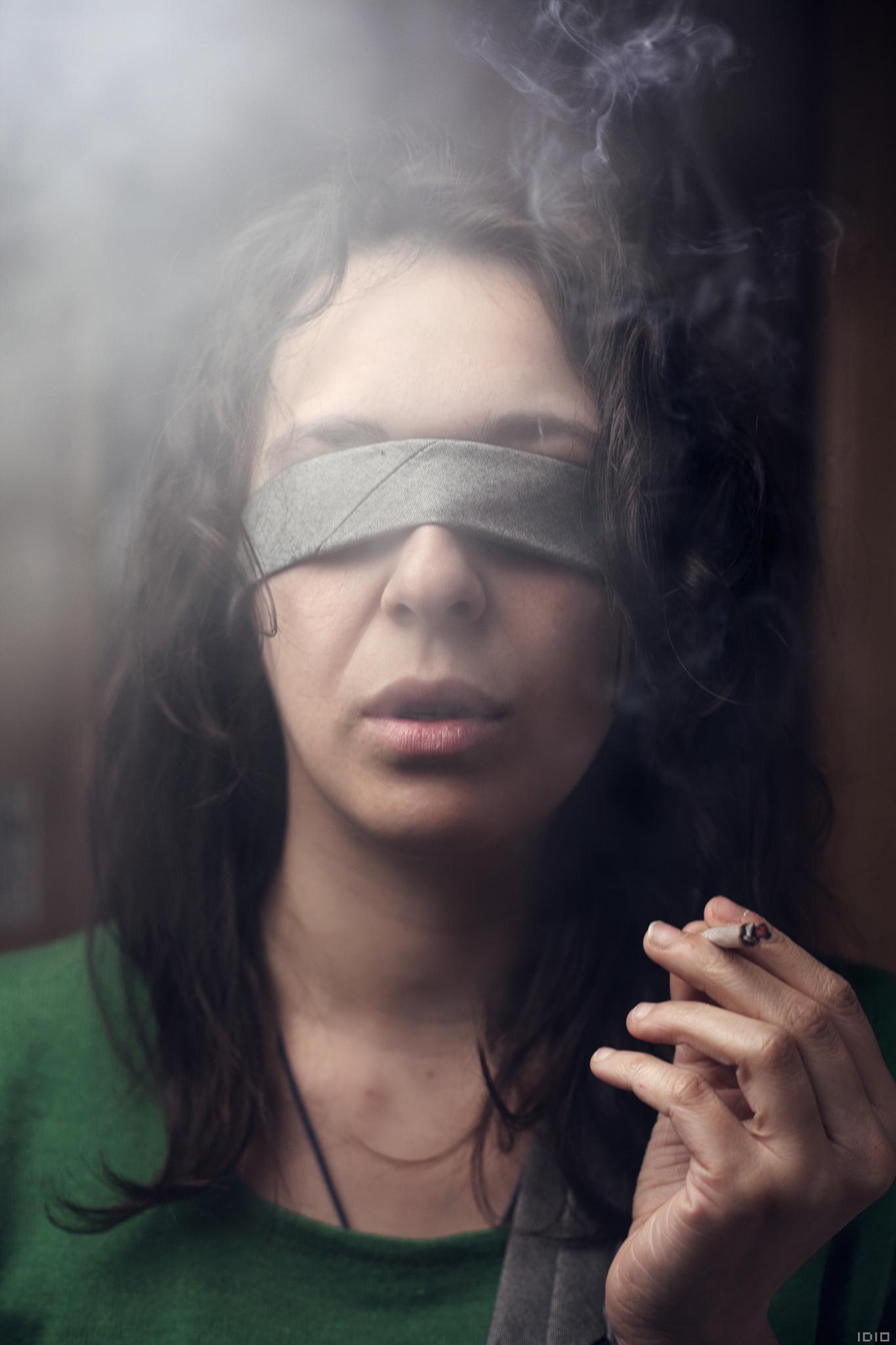 Smoke by antonio.idiosincrasia