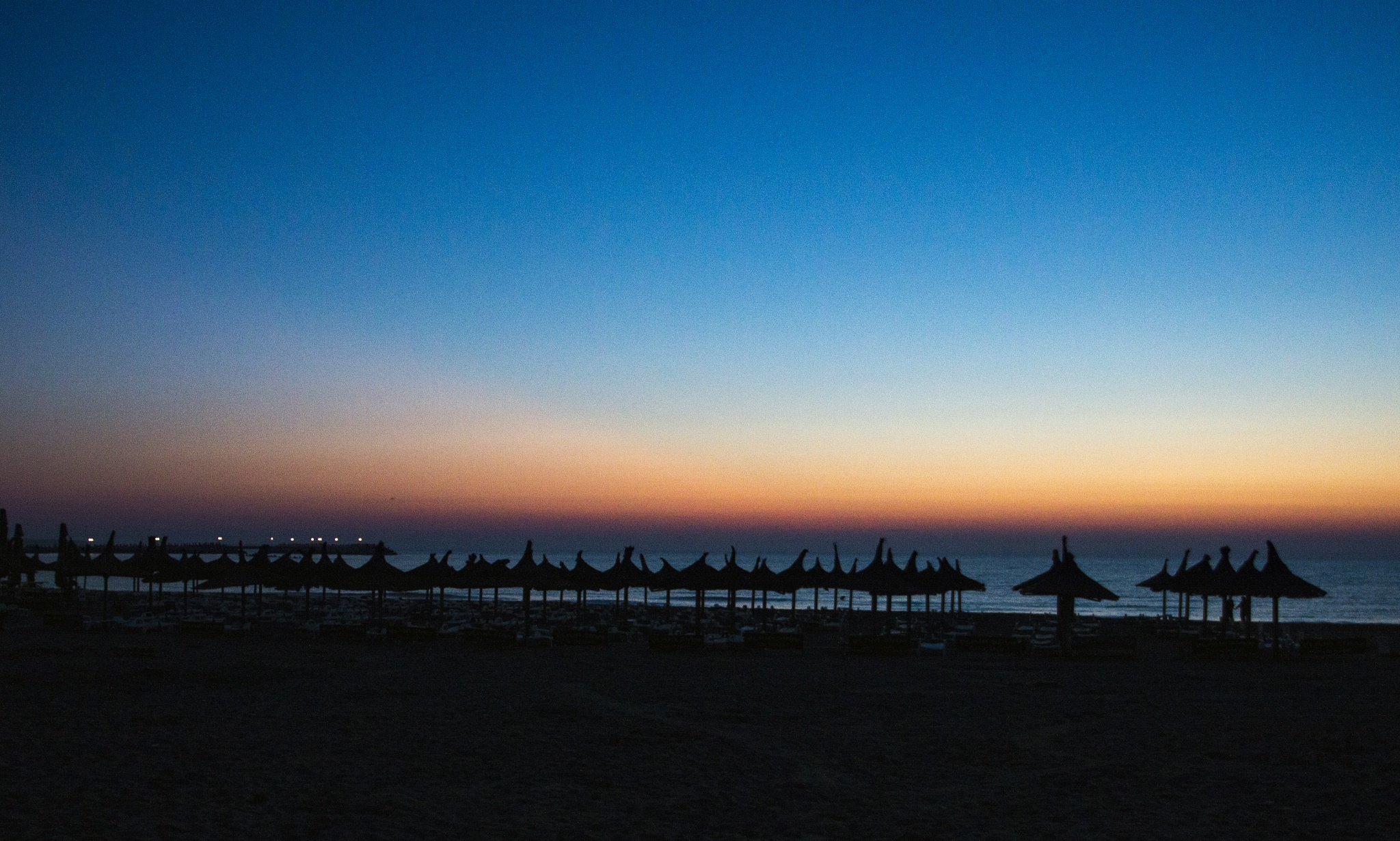 at dawn by AdrianBotescu