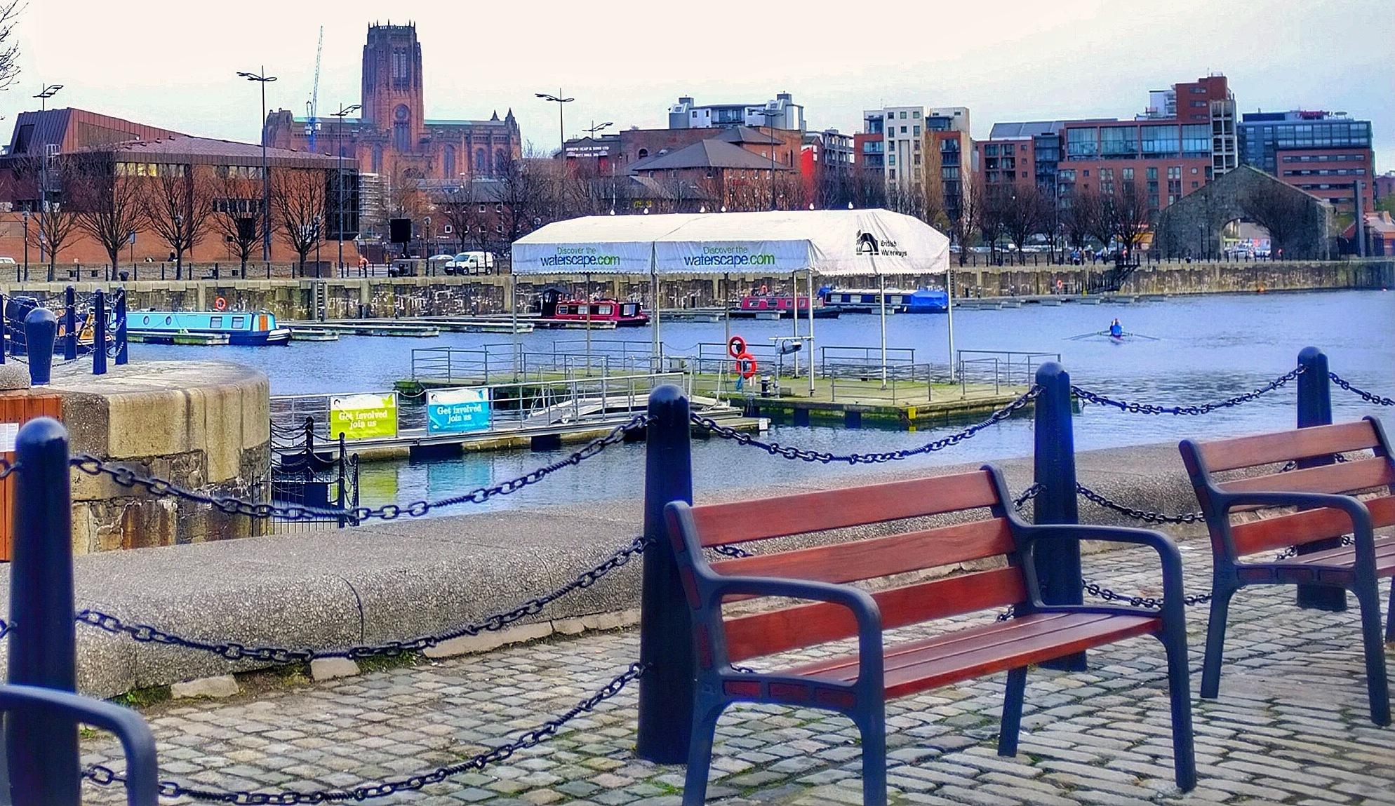 Liverpool Old Docks...23062211 by Michael jjg