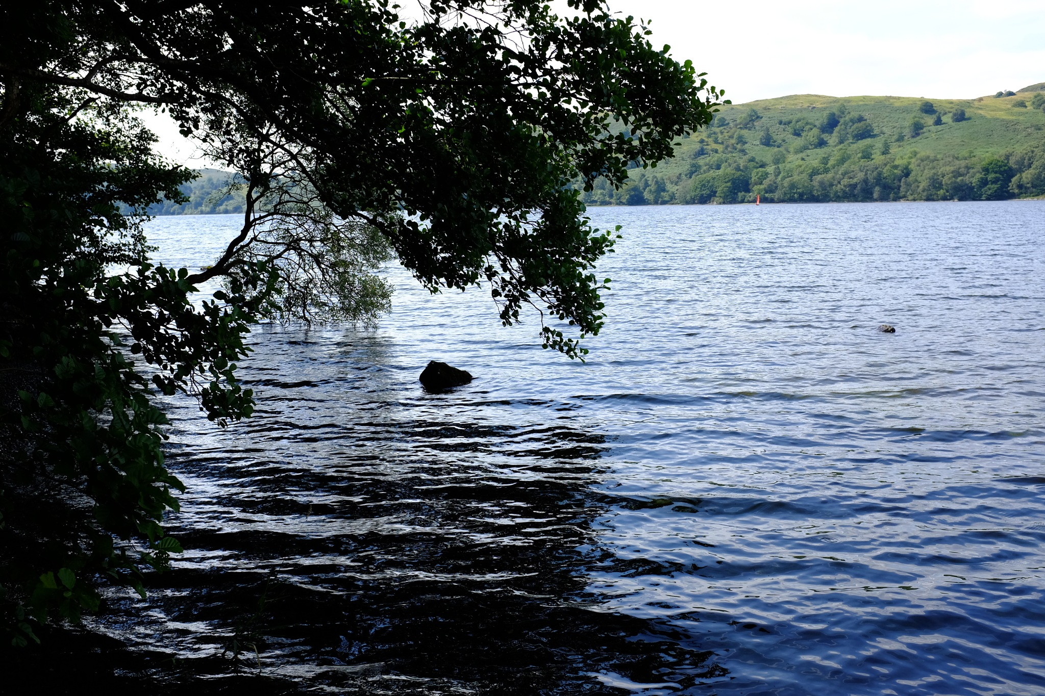 Coniston Water Cumbria uk...080601 by Michael jjg