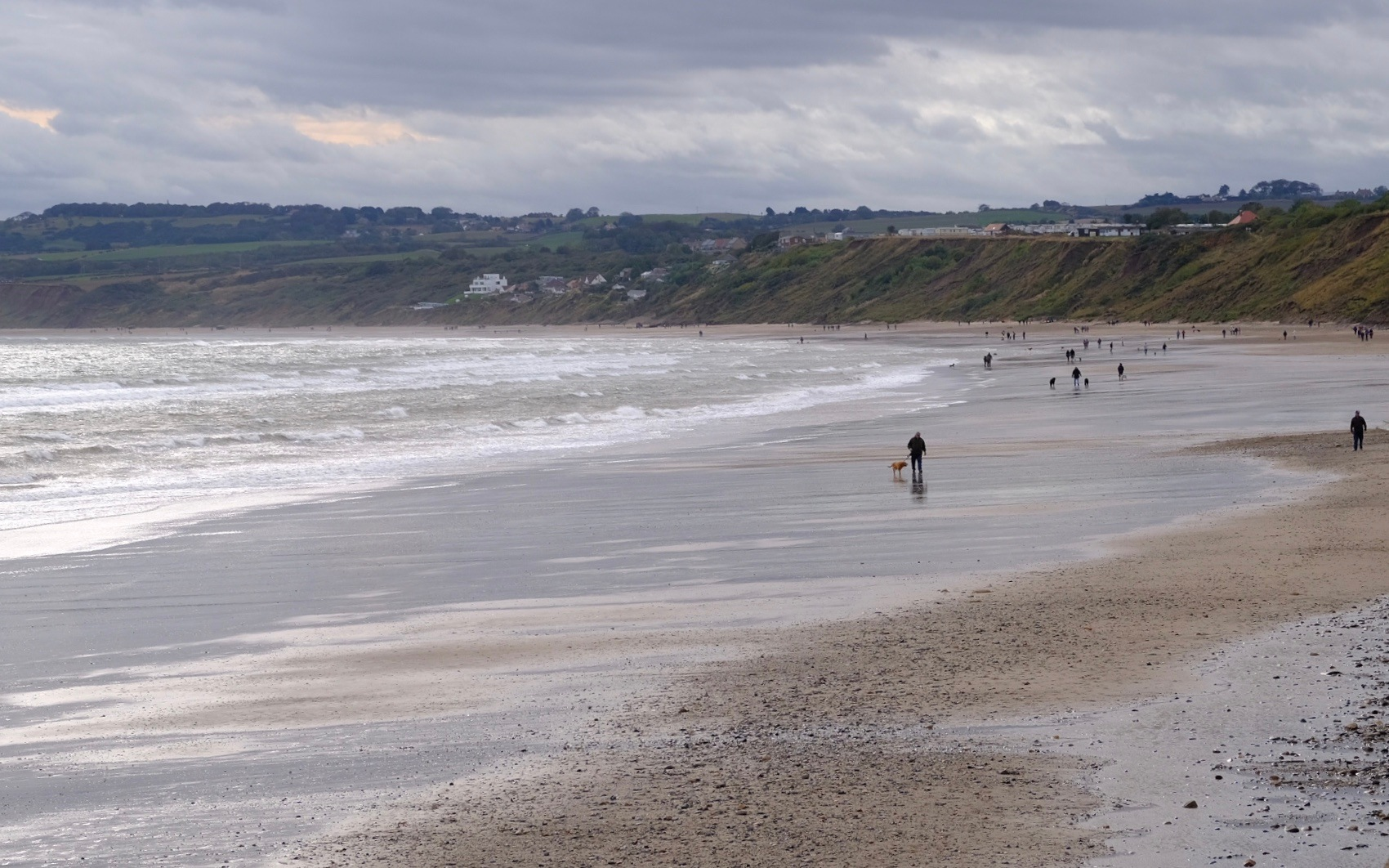 Filey North Yorkshire... by Michael jjg