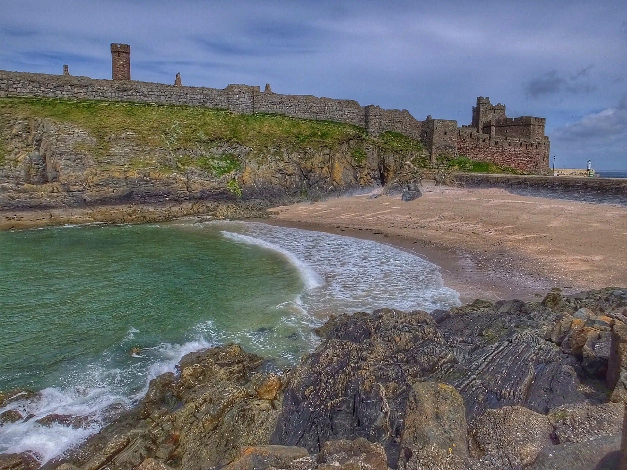 Isle of Man  by Michael jjg