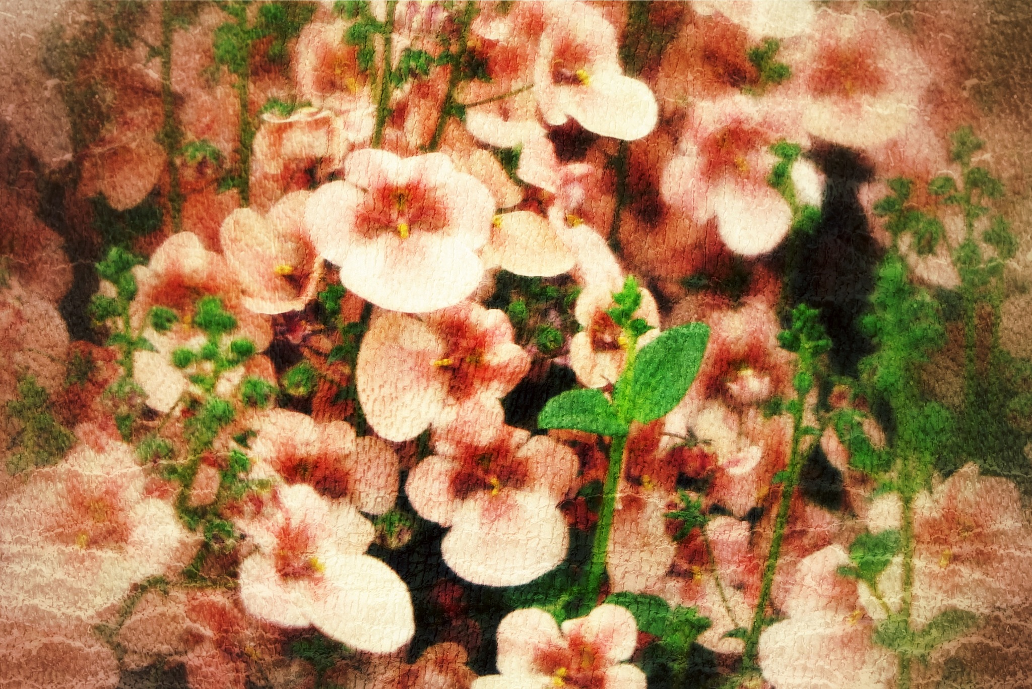 Flowers ia... by Michael jjg