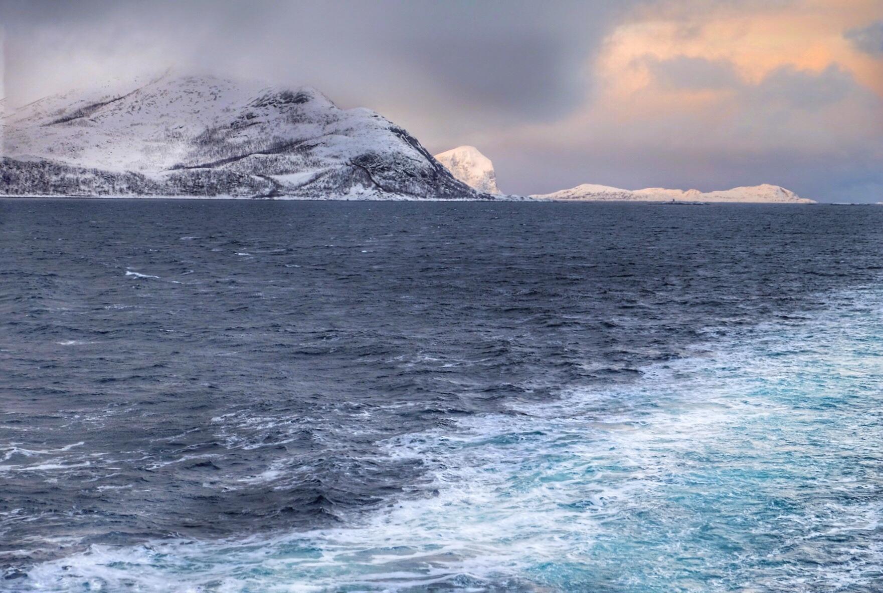 Norway... by Michael jjg