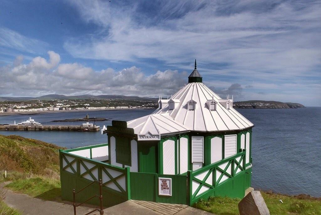 Douglas Isle of Man uk... by Michael jjg