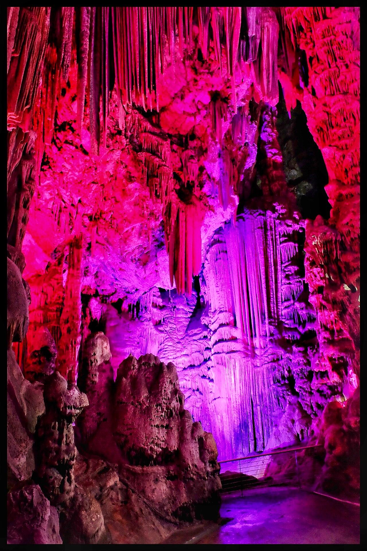Gibraltar Caves... by Michael jjg
