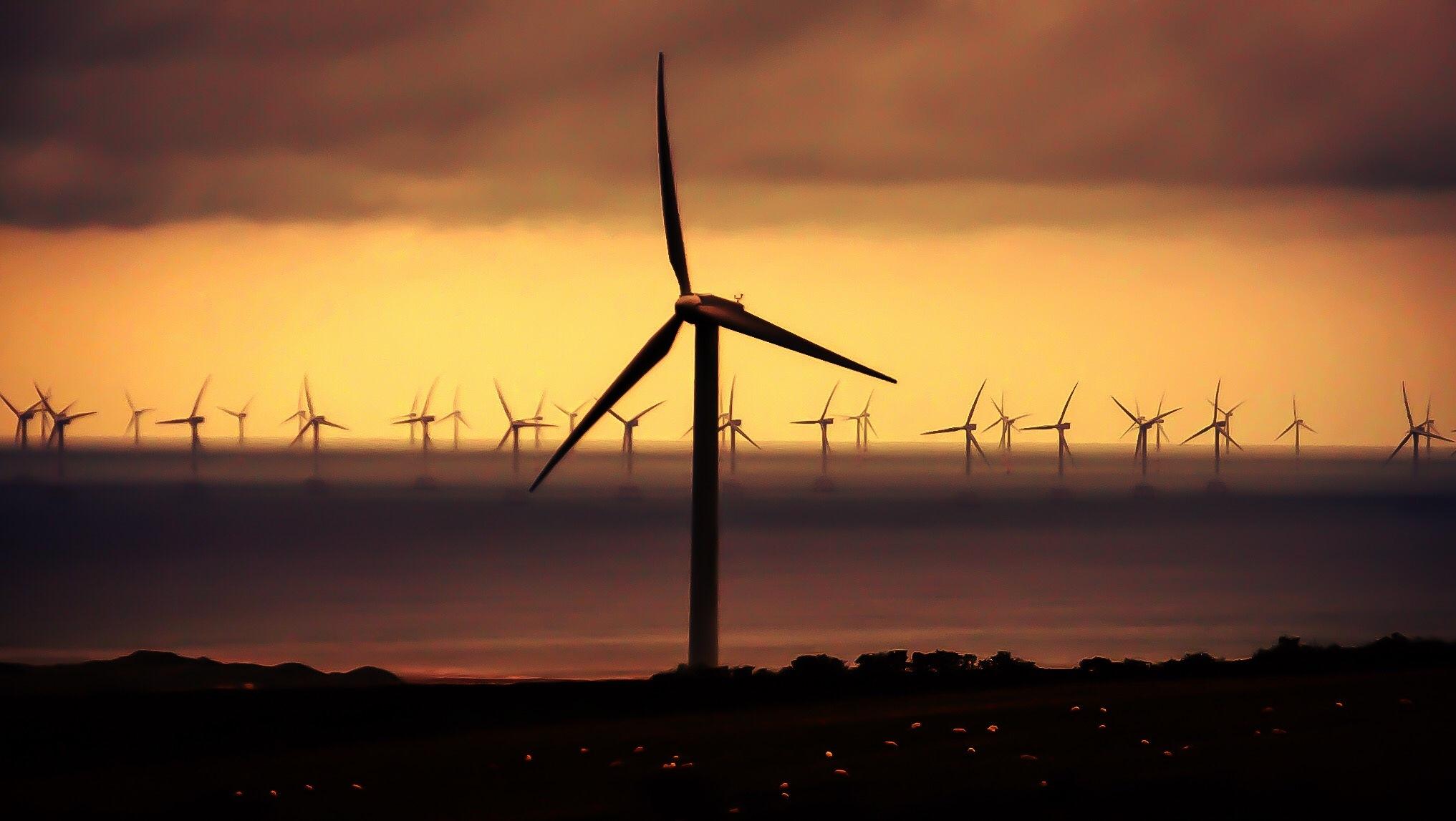 Wind Power...080601 by Michael jjg