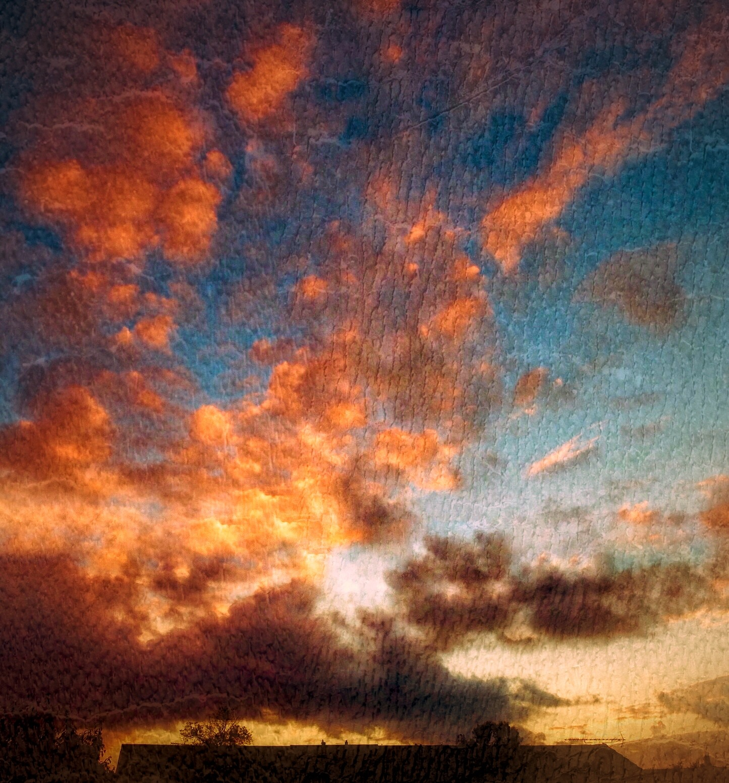 Image Sunset...i090606 by Michael jjg