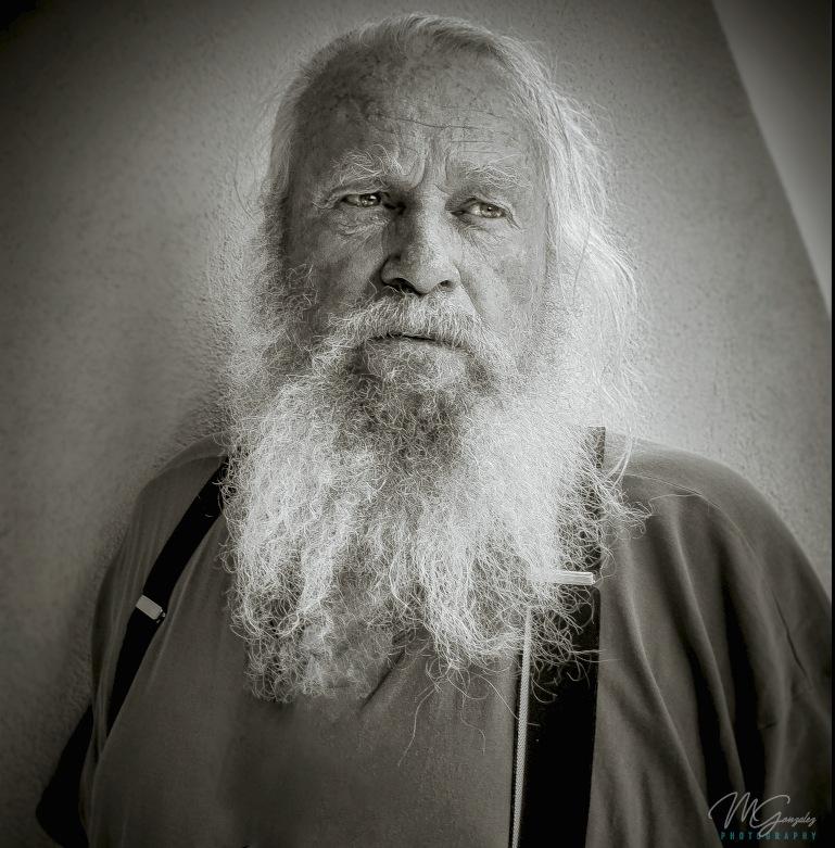 Mr.John Bella by Martin G. Olivera