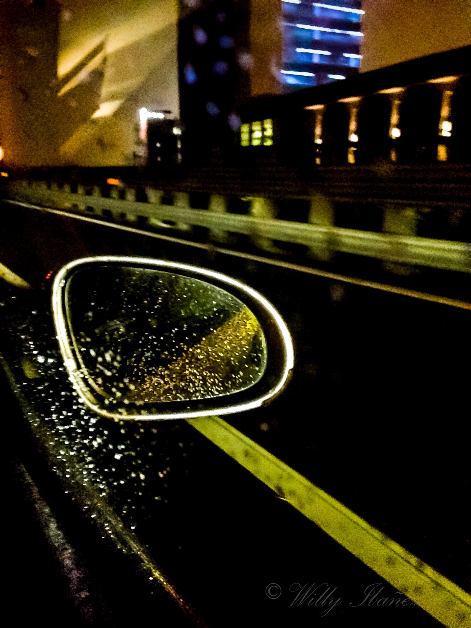 Photo in Fine Art #art #car #colors #instant #iphone #lights #mobile #mobile camera #street art #camera #street