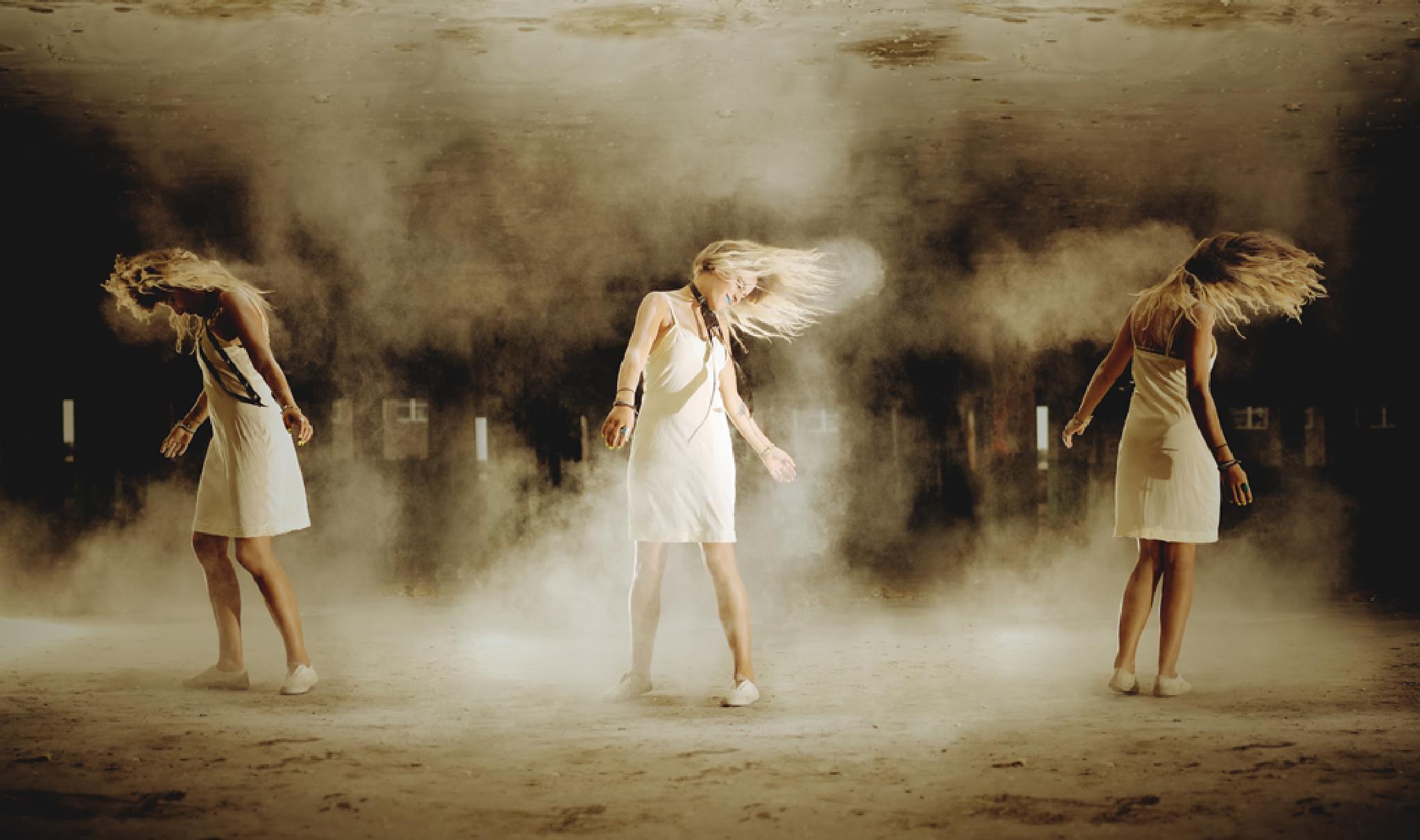 Bang your worries goodbye. by Adida Fallen Angel