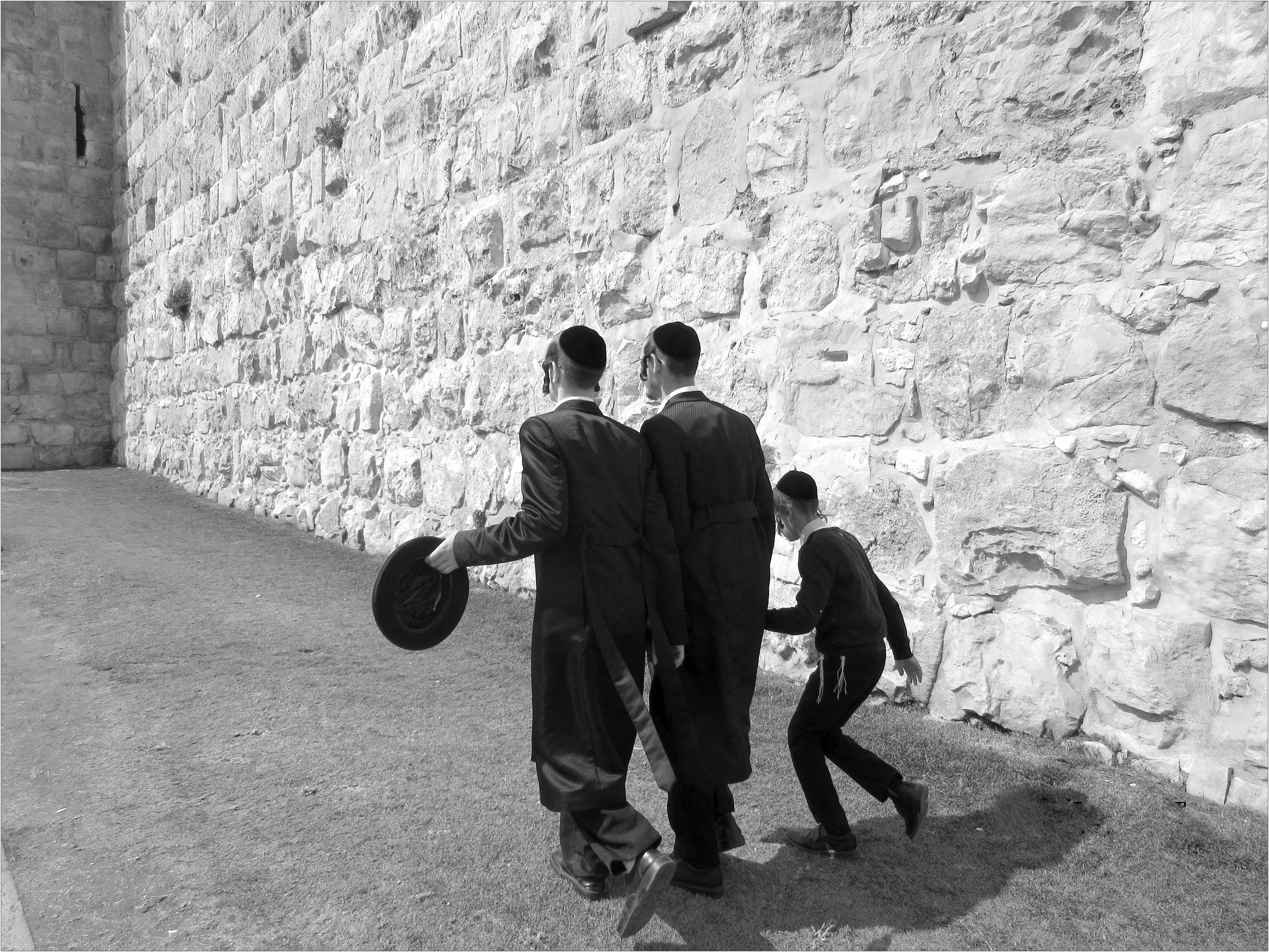 Young Jews by Ada Tsodikov Photography